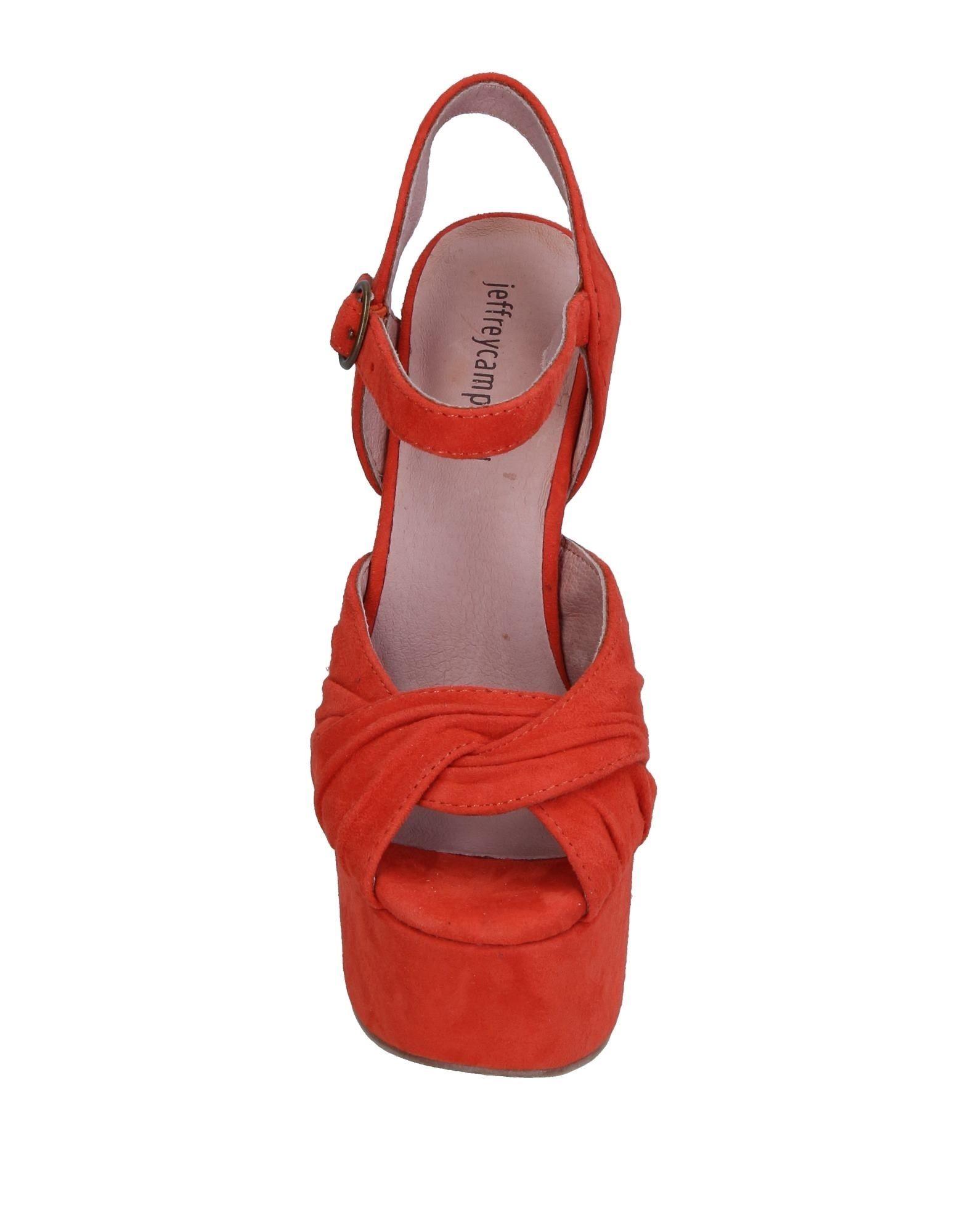 Gut um billige Sandalen Schuhe zu tragenJeffrey Campbell Sandalen billige Damen 11338781BC ba5930