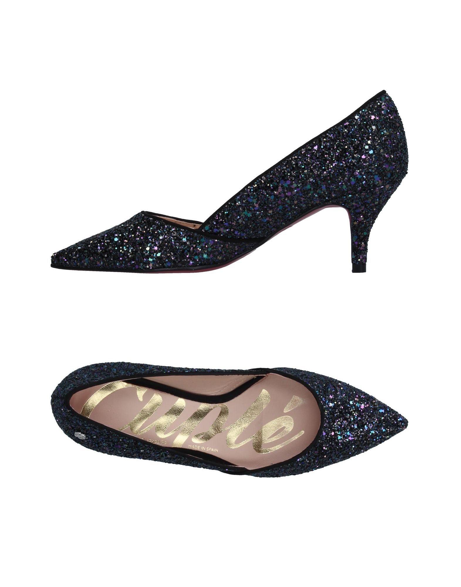 Cuplé 11338791LH Pumps Damen  11338791LH Cuplé Gute Qualität beliebte Schuhe 71247b