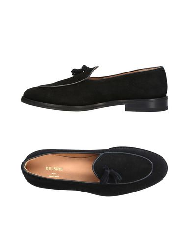 Zapatos con descuento Mocasín Belsire Hombre - Mocasines Belsire - 11338793IT Negro