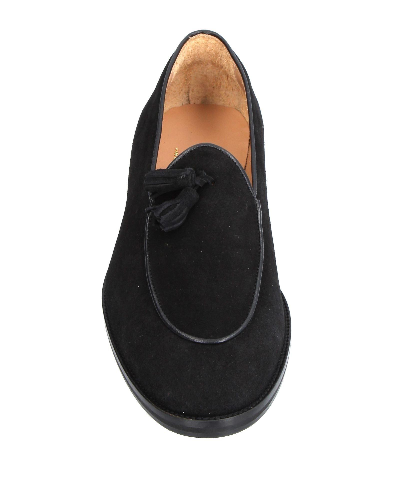 Rabatt echte Schuhe Belsire Mokassins Herren  11338793IT