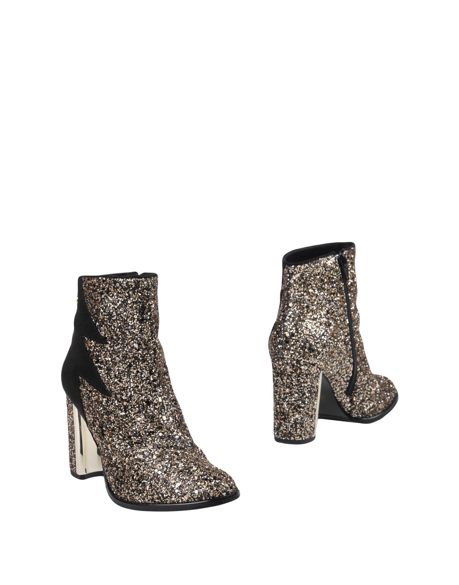 Stilvolle billige Schuhe Cuplé Stiefelette Damen  11338795WU