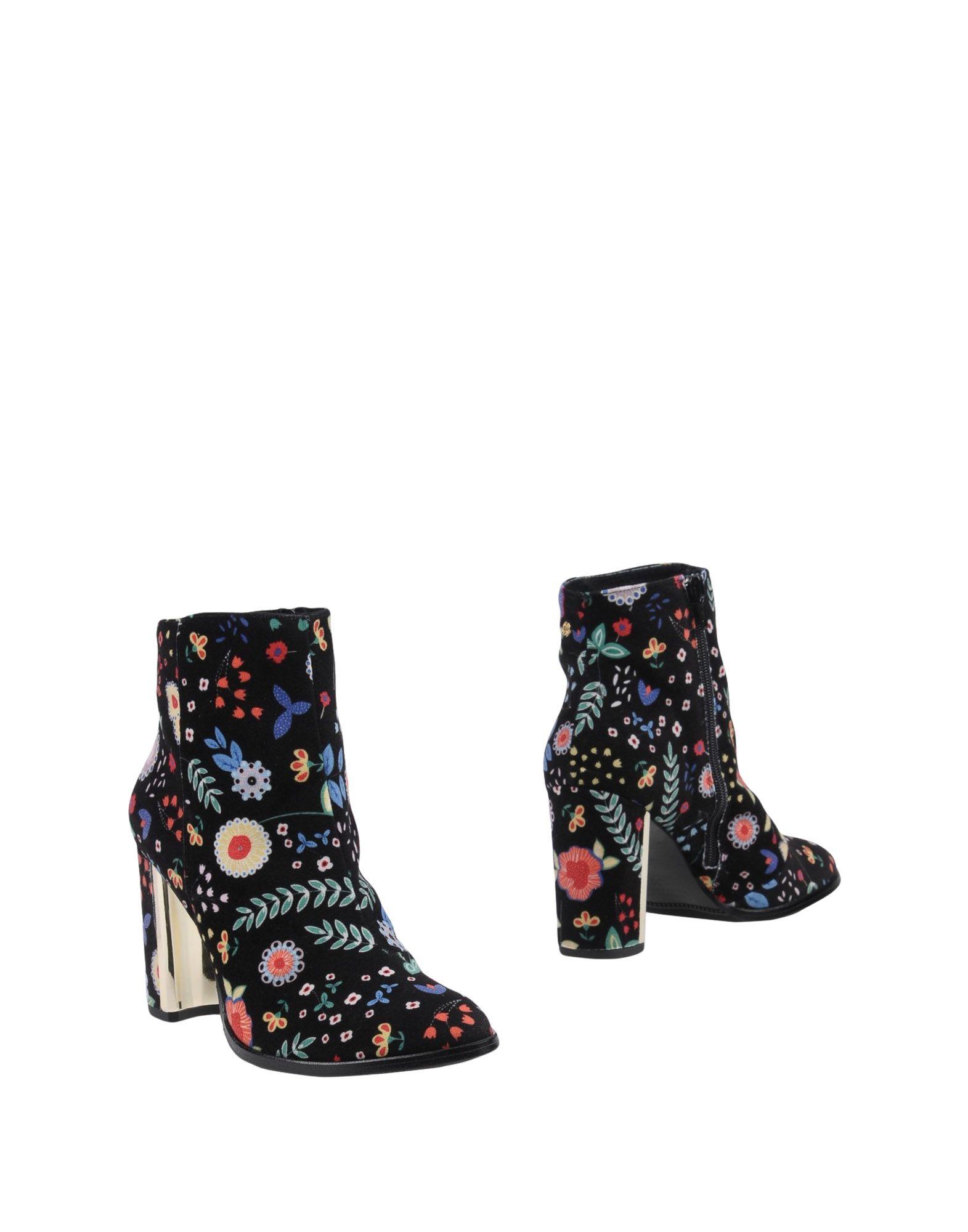 Gut um billige Schuhe zu tragenCuplé Stiefelette Damen  11338804XR