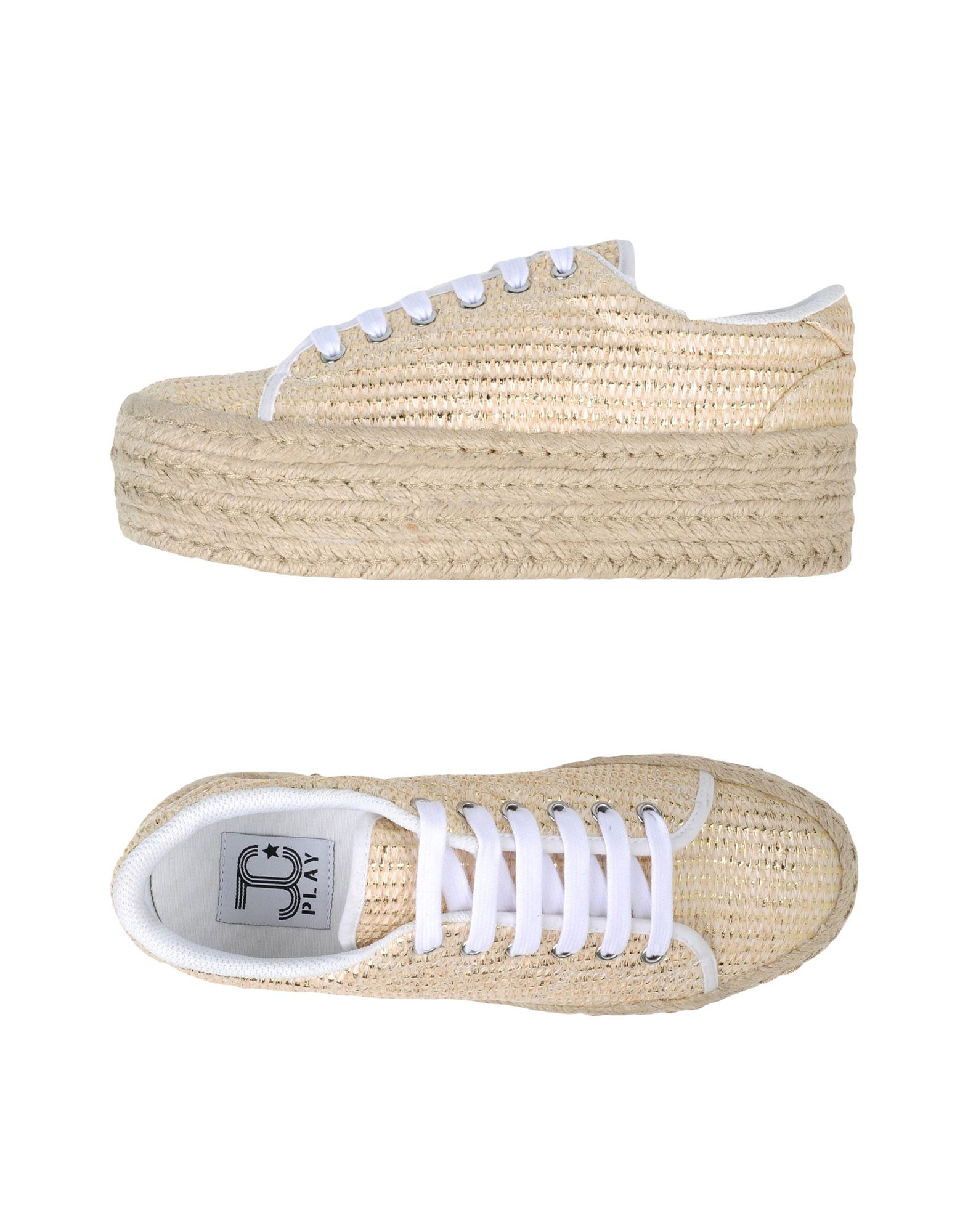 Sneakers Jc Play By Jeffrey Campbell Donna - 11338806TB
