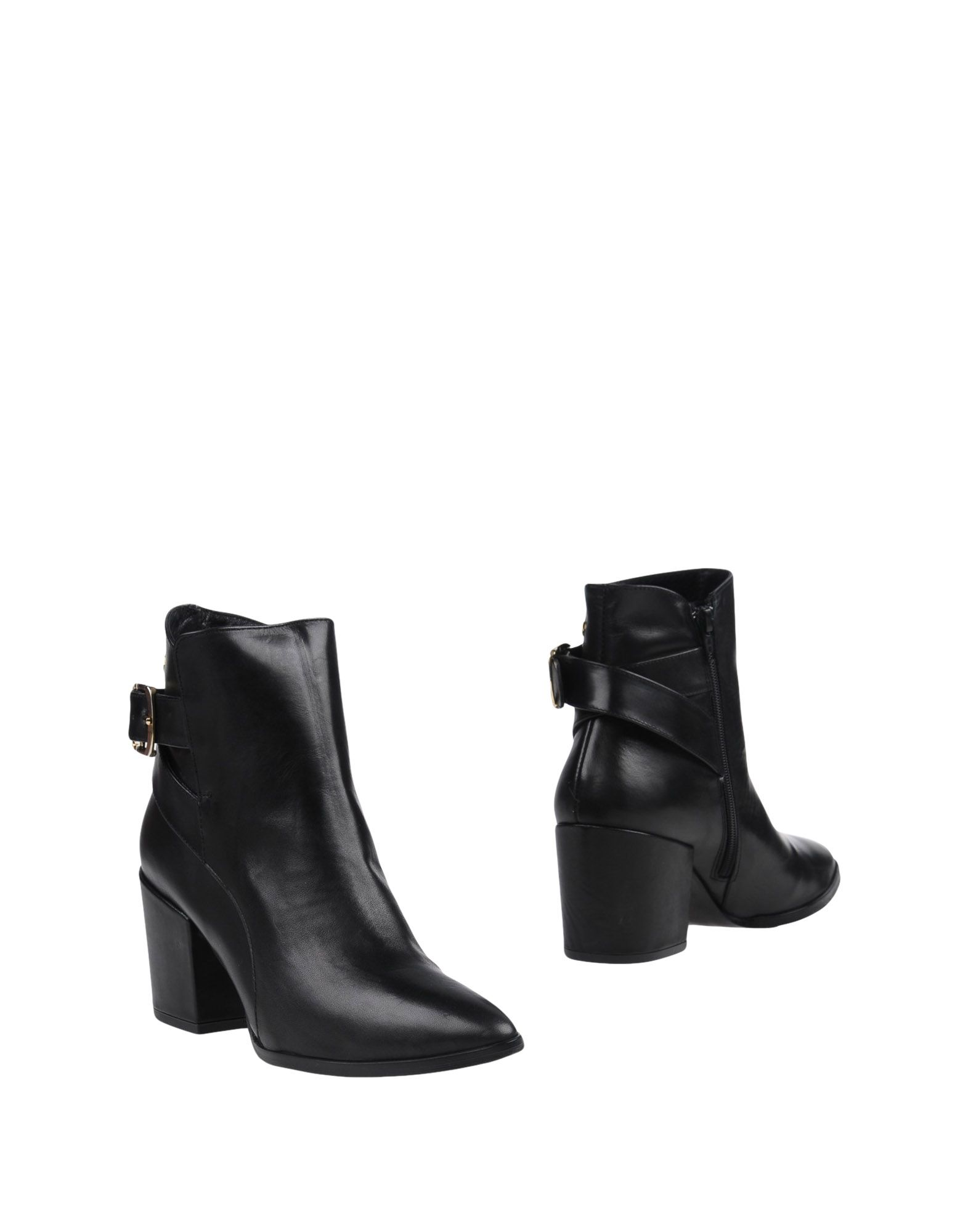 Bottine Cuplé Femme - Bottines Cuplé sur