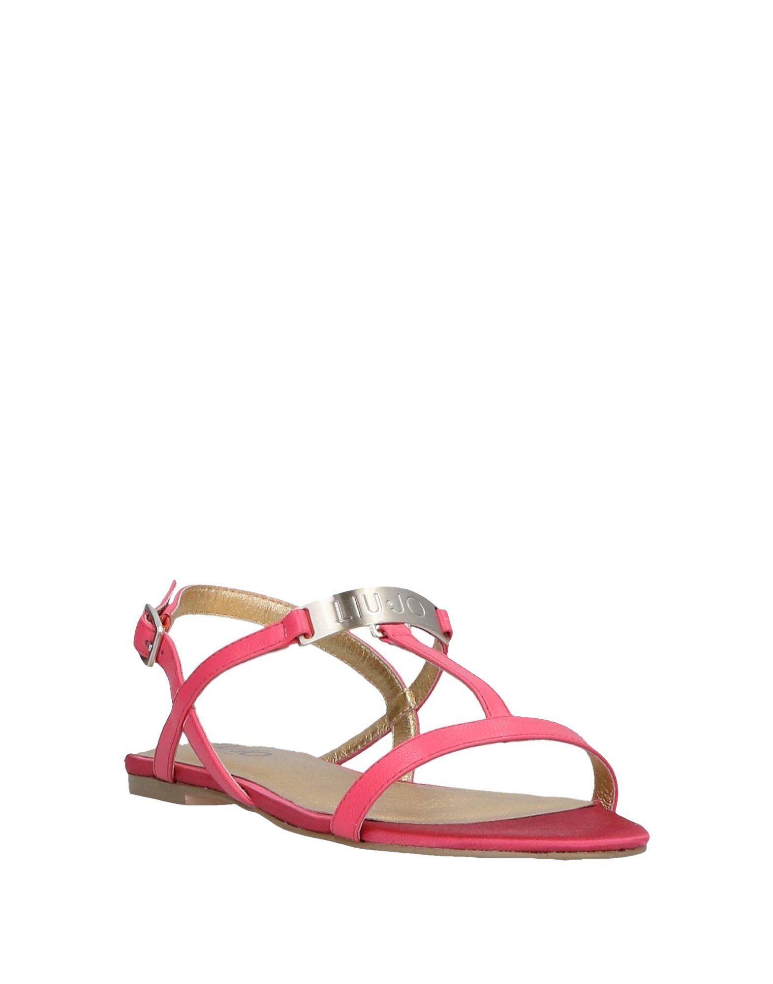 Liu Sandalen •Jo Shoes Sandalen Liu Damen  11338817HQ  b506e6