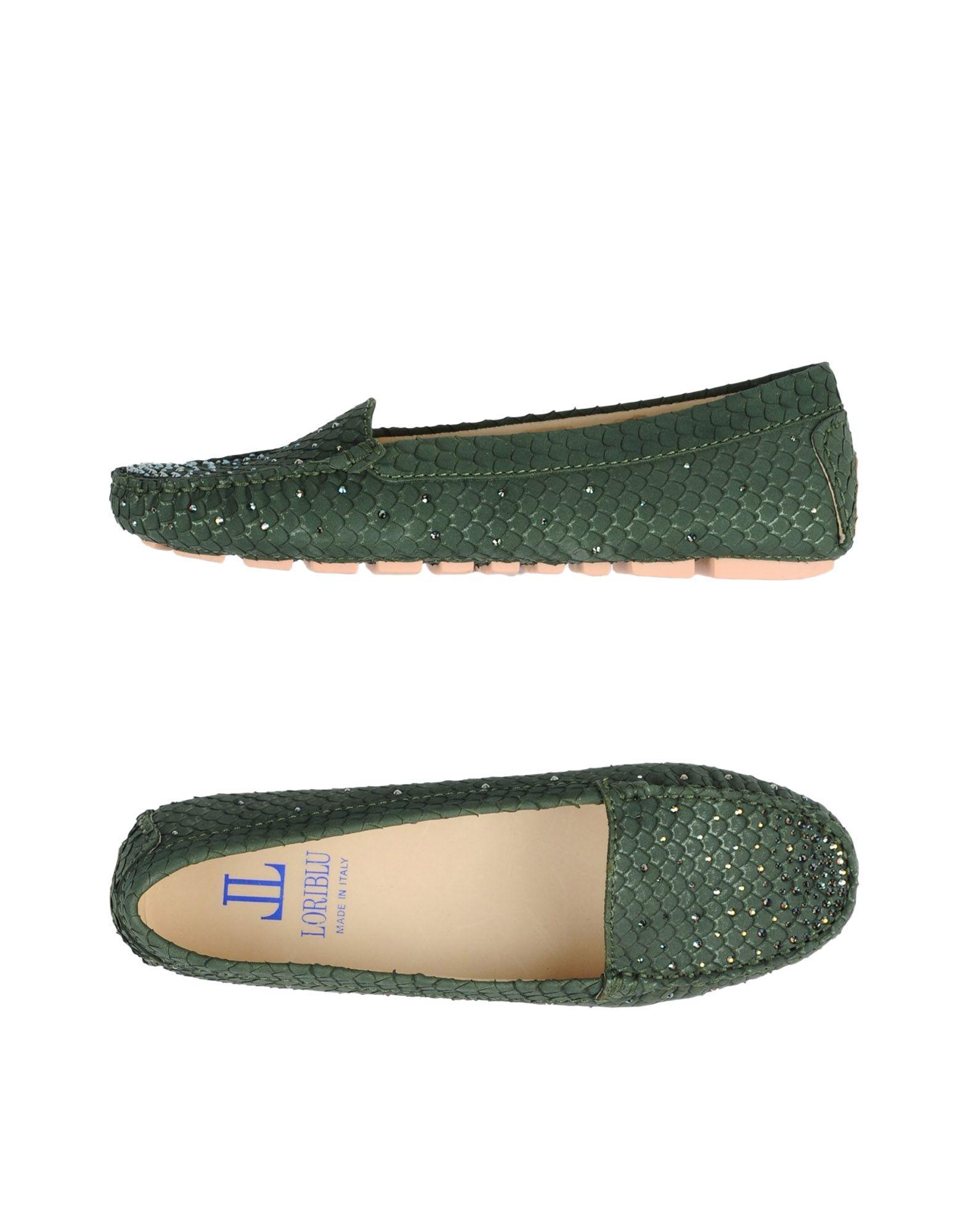 Gut zu um billige Schuhe zu Gut tragenLoriblu Mokassins Damen  11338821VT 30d3bf