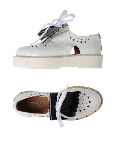 Twin-set Simona Barbieri Chaussures  Multicolore (Cblackcblacksupcya) Chaussures Adidas Core noires homme CCvvU6L