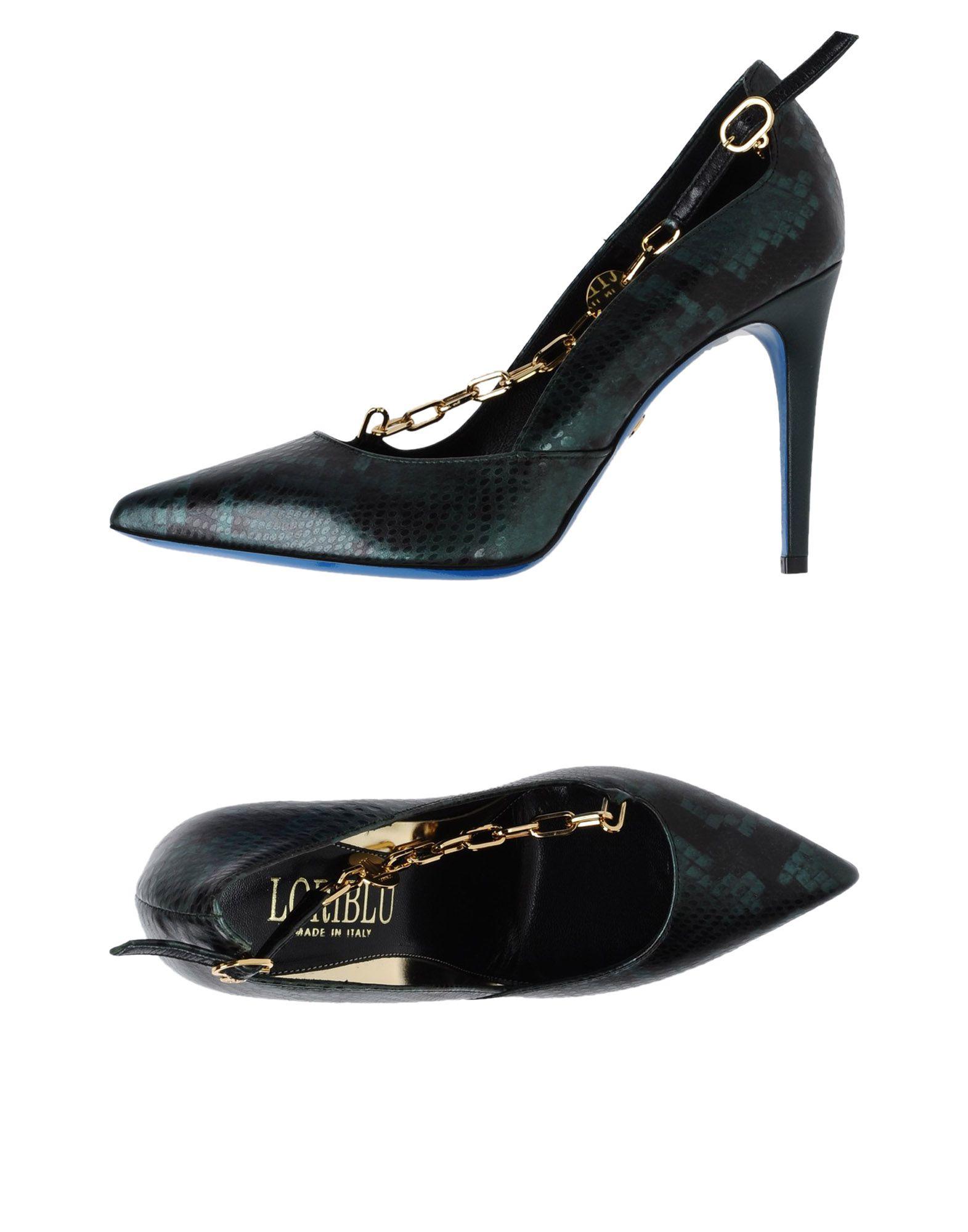 Gut tragenLoriblu um billige Schuhe zu tragenLoriblu Gut Pumps Damen  11338829XO 8f7e29