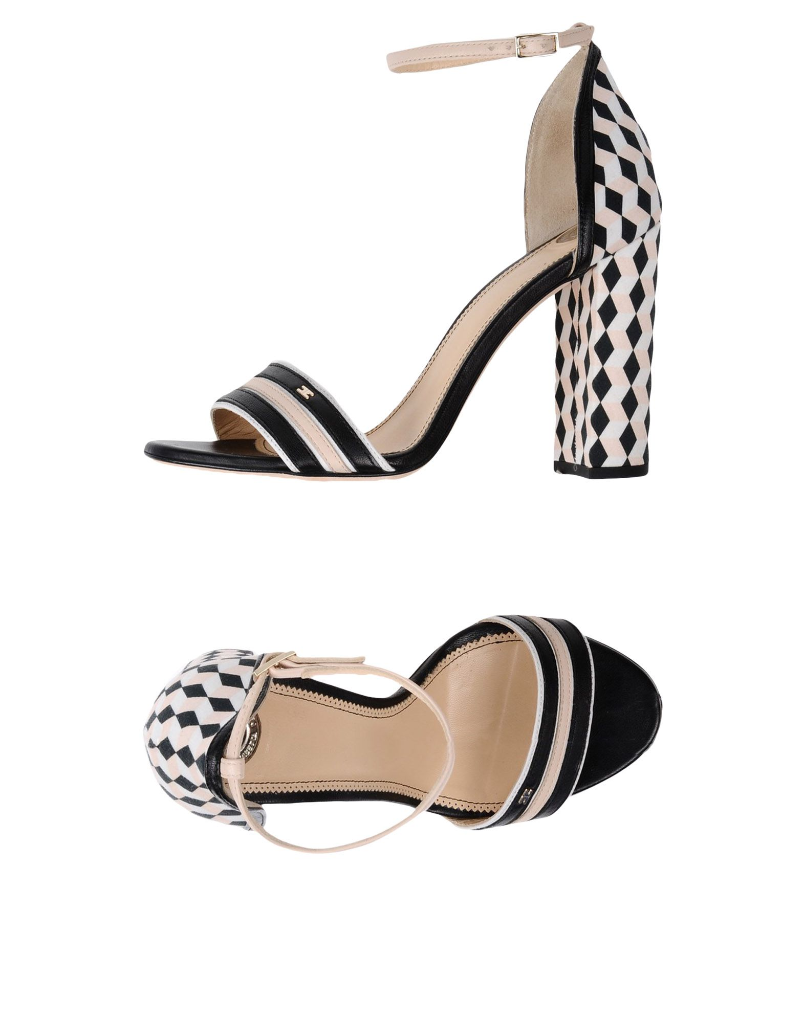 Elisabetta Franchi Sandalen Damen  11338840JC Neue Schuhe