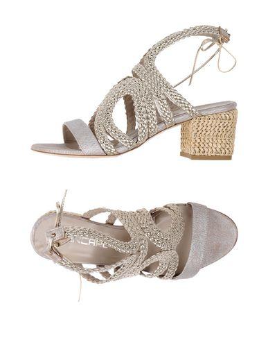 Zapatos casuales salvajes Sandalia Giancarlo Paoli Mujer - 11338880NL Sandalias Giancarlo Paoli - 11338880NL - Oro a62d93