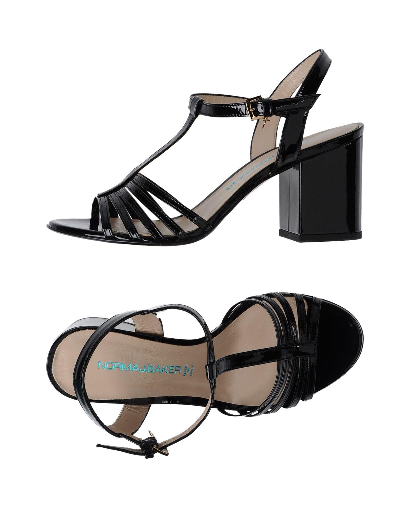 Norma J.Baker Sandalen Damen  11338881DP Gute Qualität beliebte Schuhe