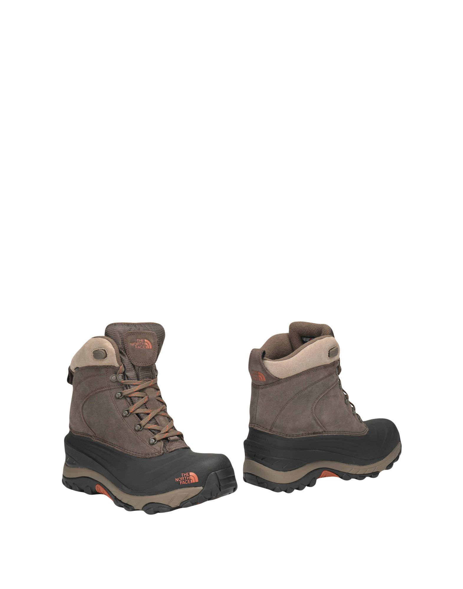 The North Face Chilkat Insulated Boot - North Boots - Men The North - Face Boots online on  United Kingdom - 11338882NX e2fe34