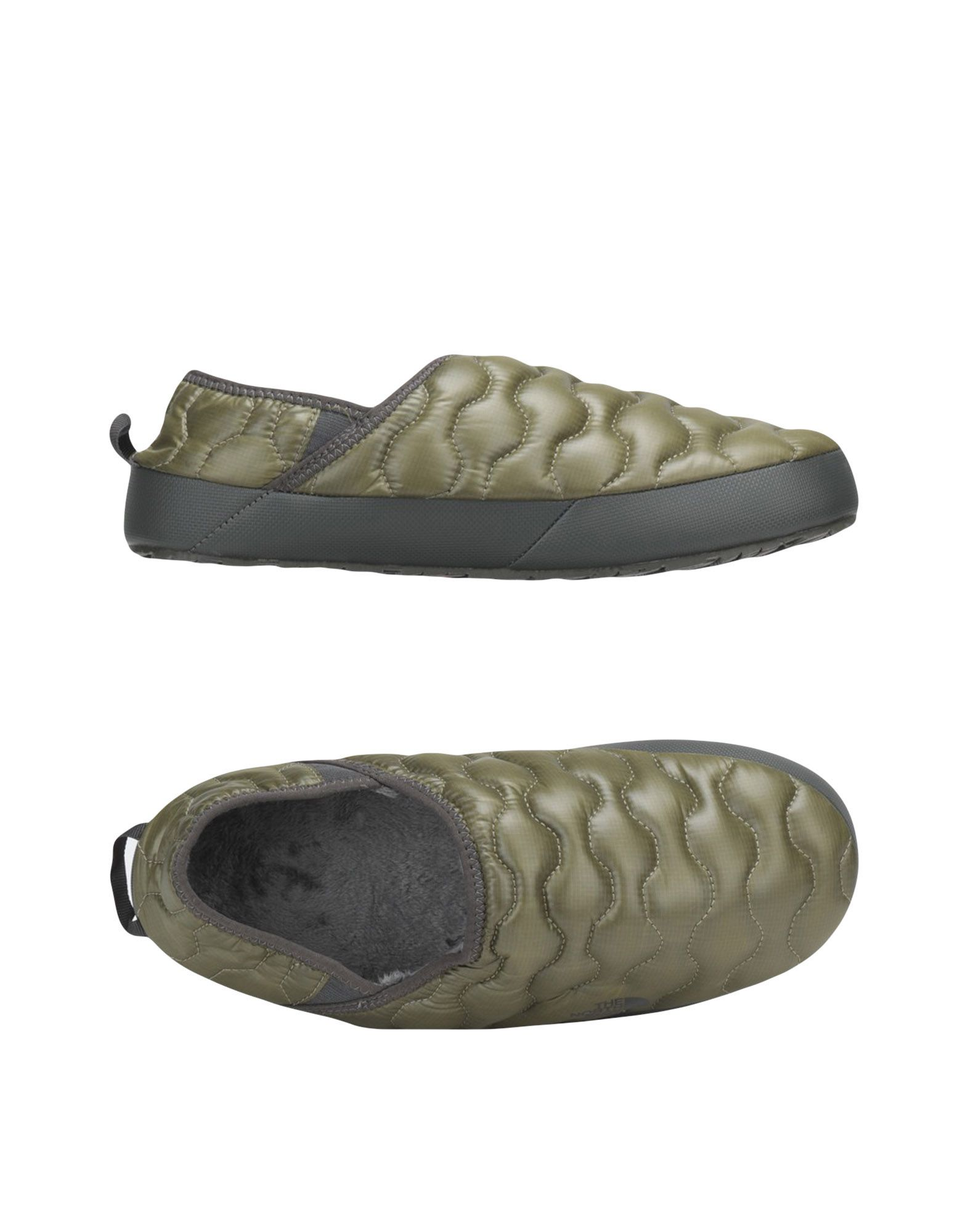 Pantofole The North Face M Tb Traction Mule - Uomo - 11338895SL