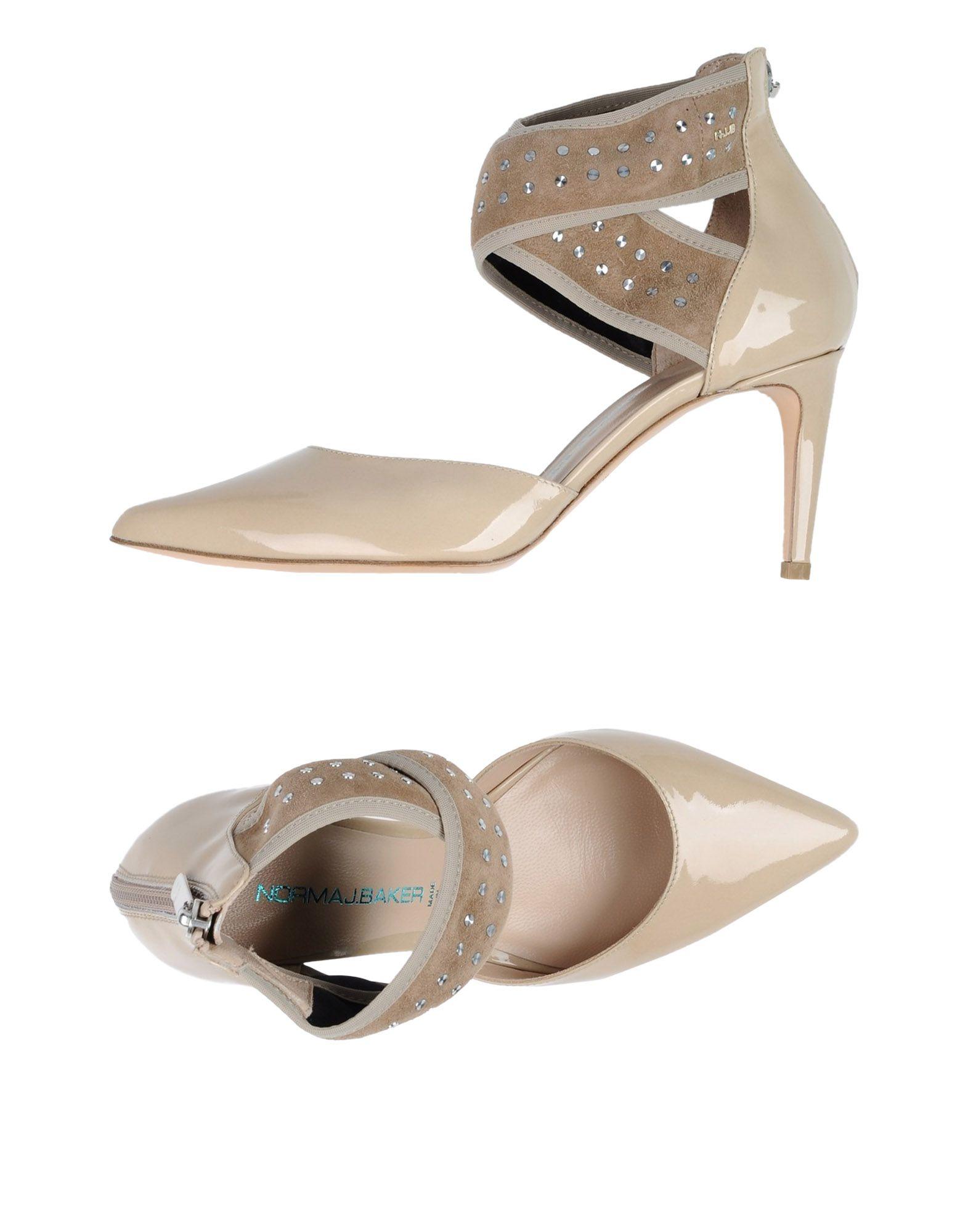 Norma J.Baker Pumps Damen  11338905OH Gute Qualität beliebte Schuhe