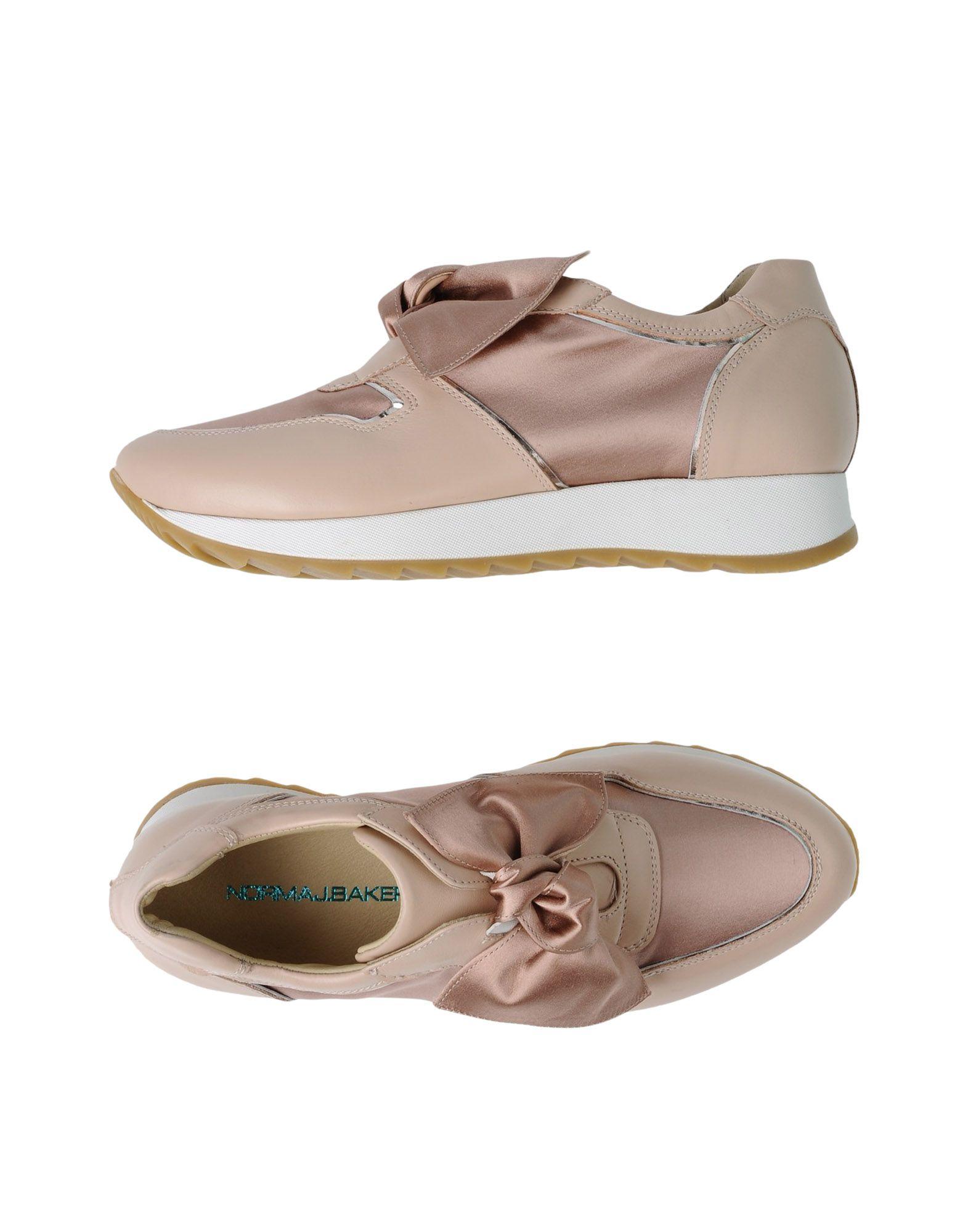 Norma Norma J.Baker Sneakers - Women Norma Norma J.Baker Sneakers online on  Canada - 11338907SH 3c37d6