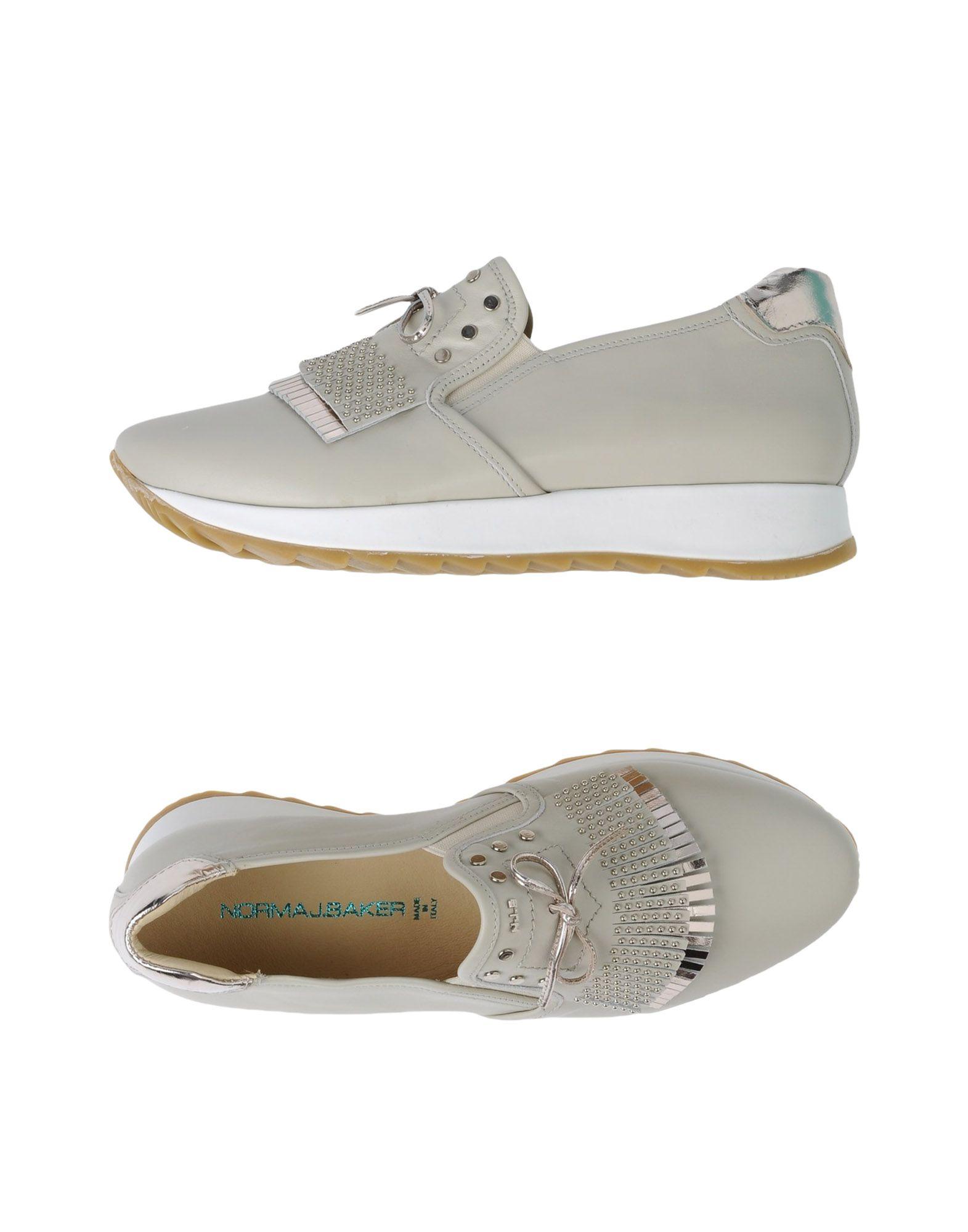 Sneakers Norma J.Baker Femme - Sneakers Norma J.Baker sur