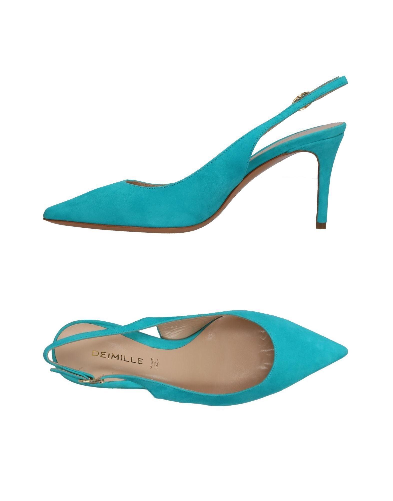 Gut um billige Schuhe zu tragenDeimille Pumps Damen  11338913XC