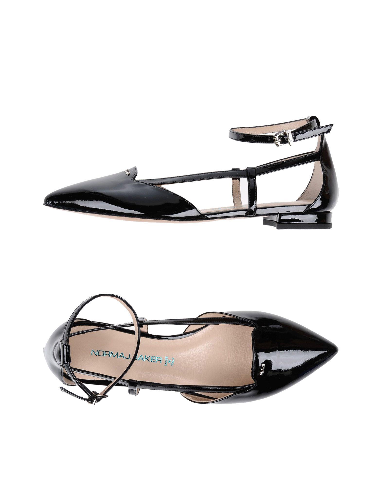 Norma 11338924GJGut J.Baker Ballerinas Damen  11338924GJGut Norma aussehende strapazierfähige Schuhe f6462a