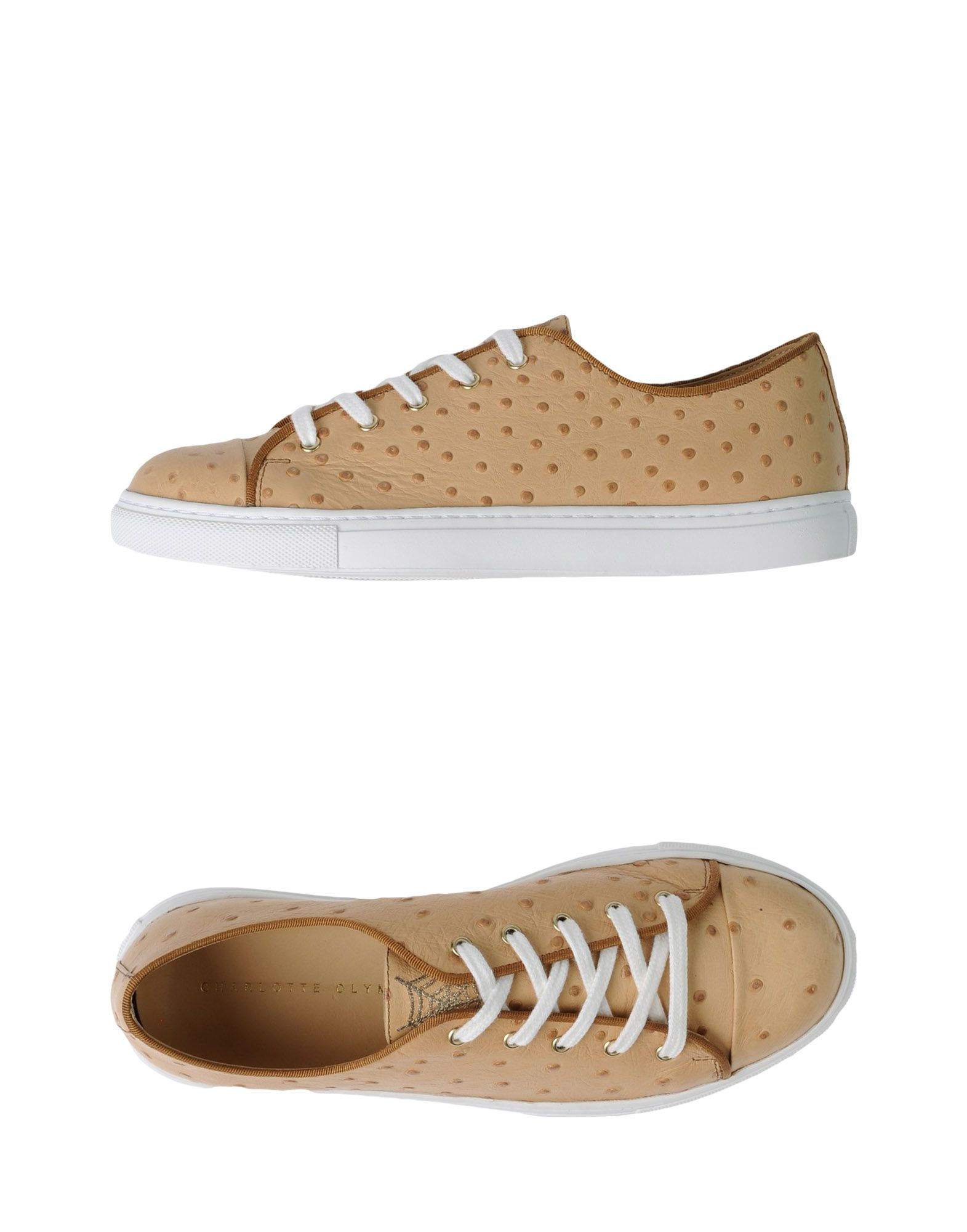 Charlotte Olympia Sneakers Damen  11338927MJGut aussehende aussehende aussehende strapazierfähige Schuhe 100abe