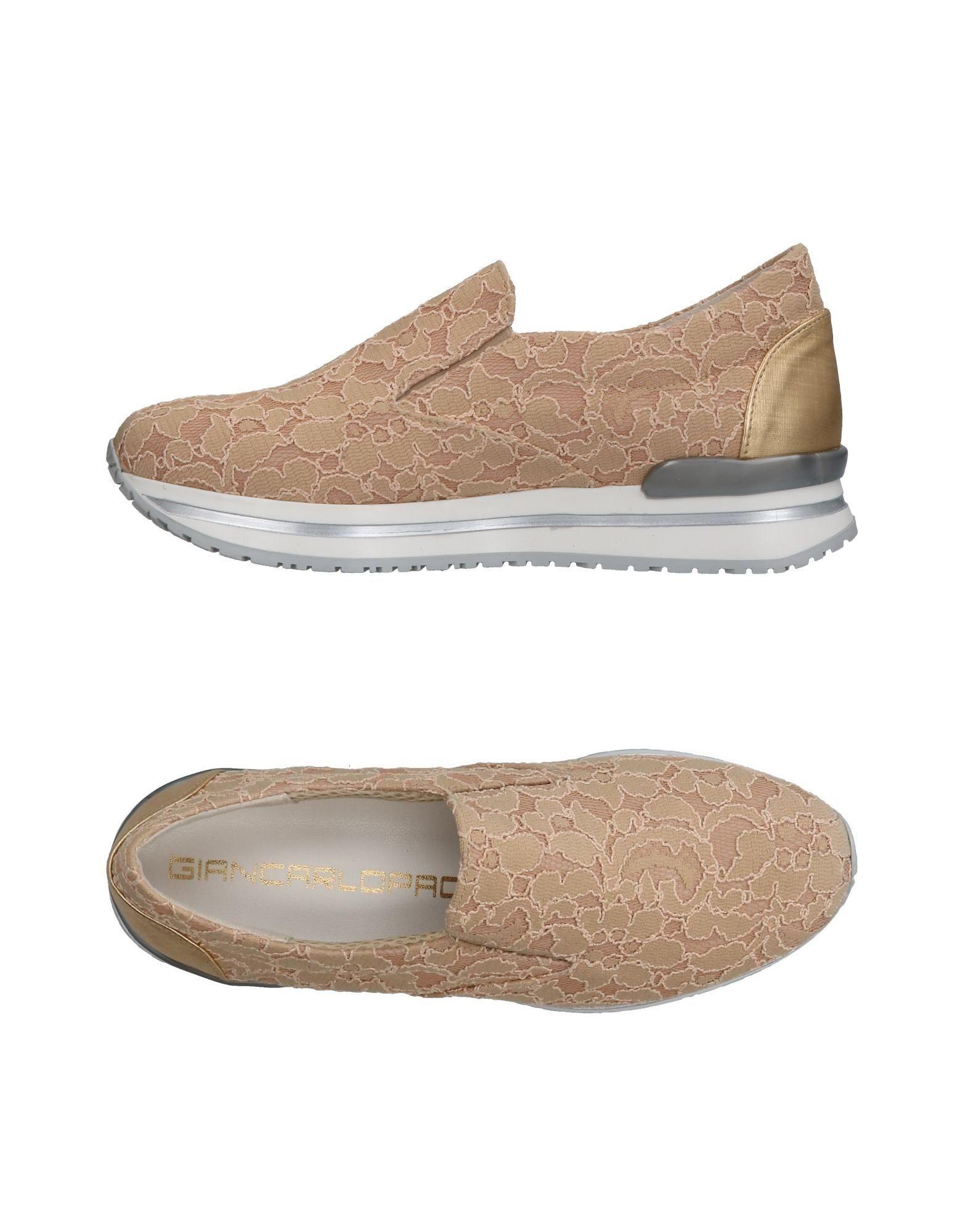 Giancarlo Paoli Sneakers Damen  11338929KM Gute Qualität beliebte Schuhe