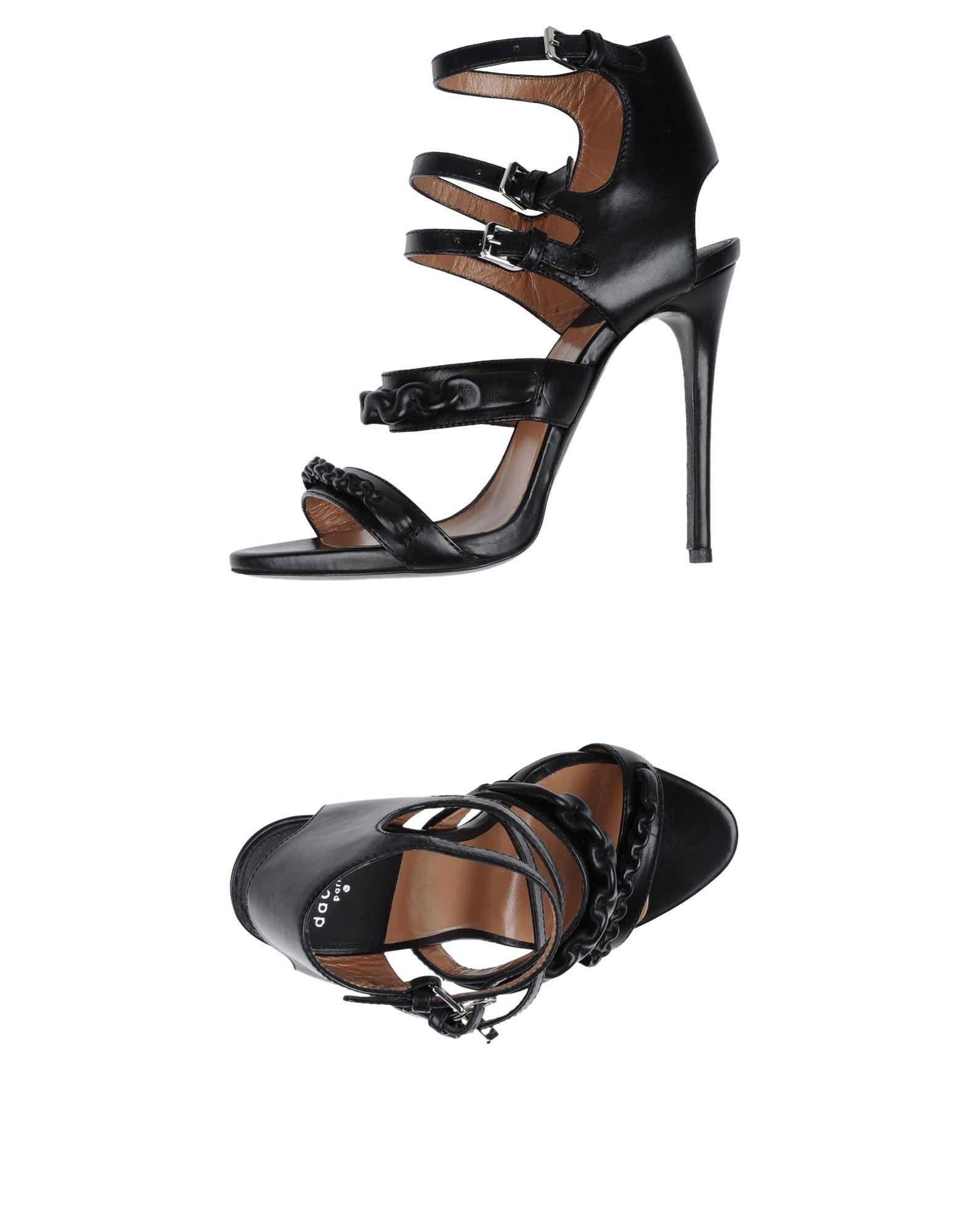 Laurence Dacade Sandalen Damen Schuhe  11338931HLGut aussehende strapazierfähige Schuhe Damen 18330d