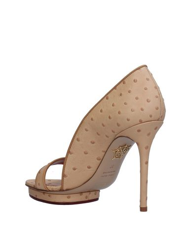 OLYMPIA CHARLOTTE Pumps OLYMPIA CHARLOTTE PUEqUw6