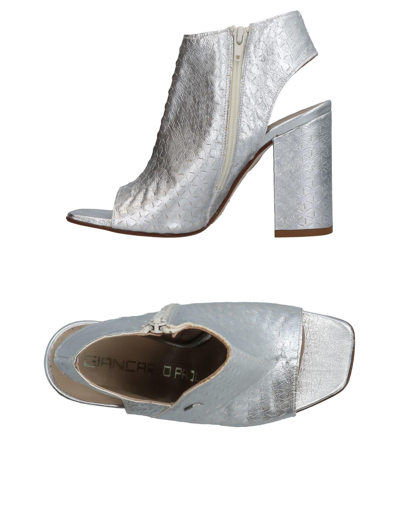 Giancarlo Paoli Sandalen Damen  11338952PN Gute Qualität beliebte Schuhe