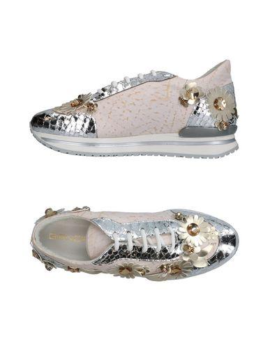 Los últimos zapatos de hombre y mujer Zapatillas Giancarlo Paoli Mujer - Zapatillas Giancarlo Paoli - 11338956LK Plata