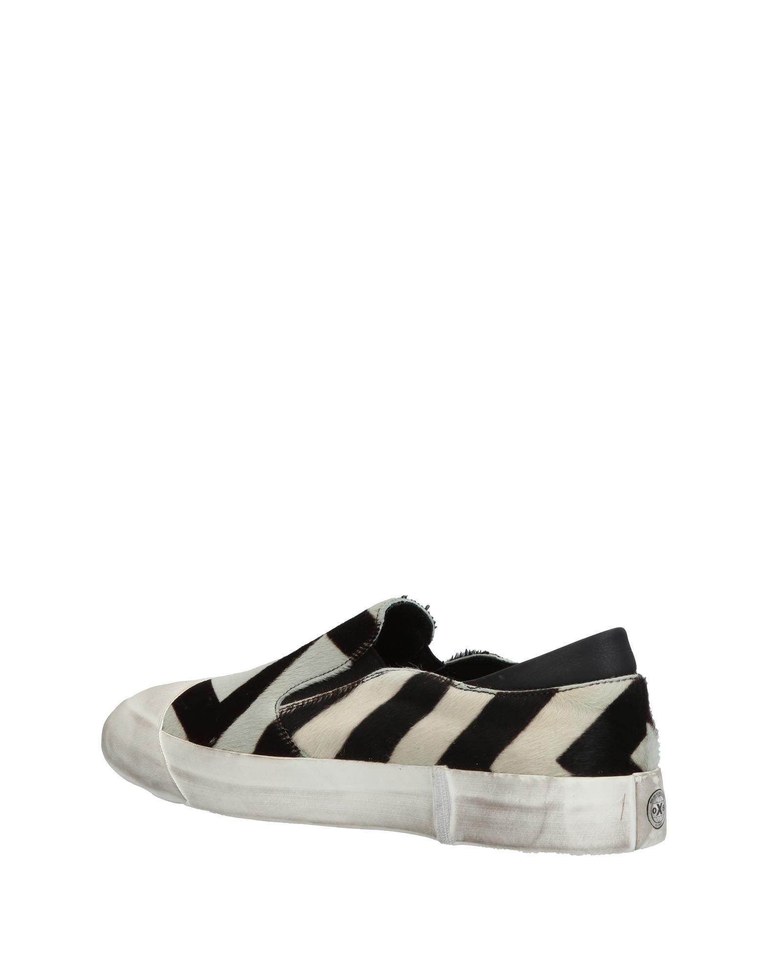 O.X.S. Sneakers Gute Damen  11338966HU Gute Sneakers Qualität beliebte Schuhe c5822f