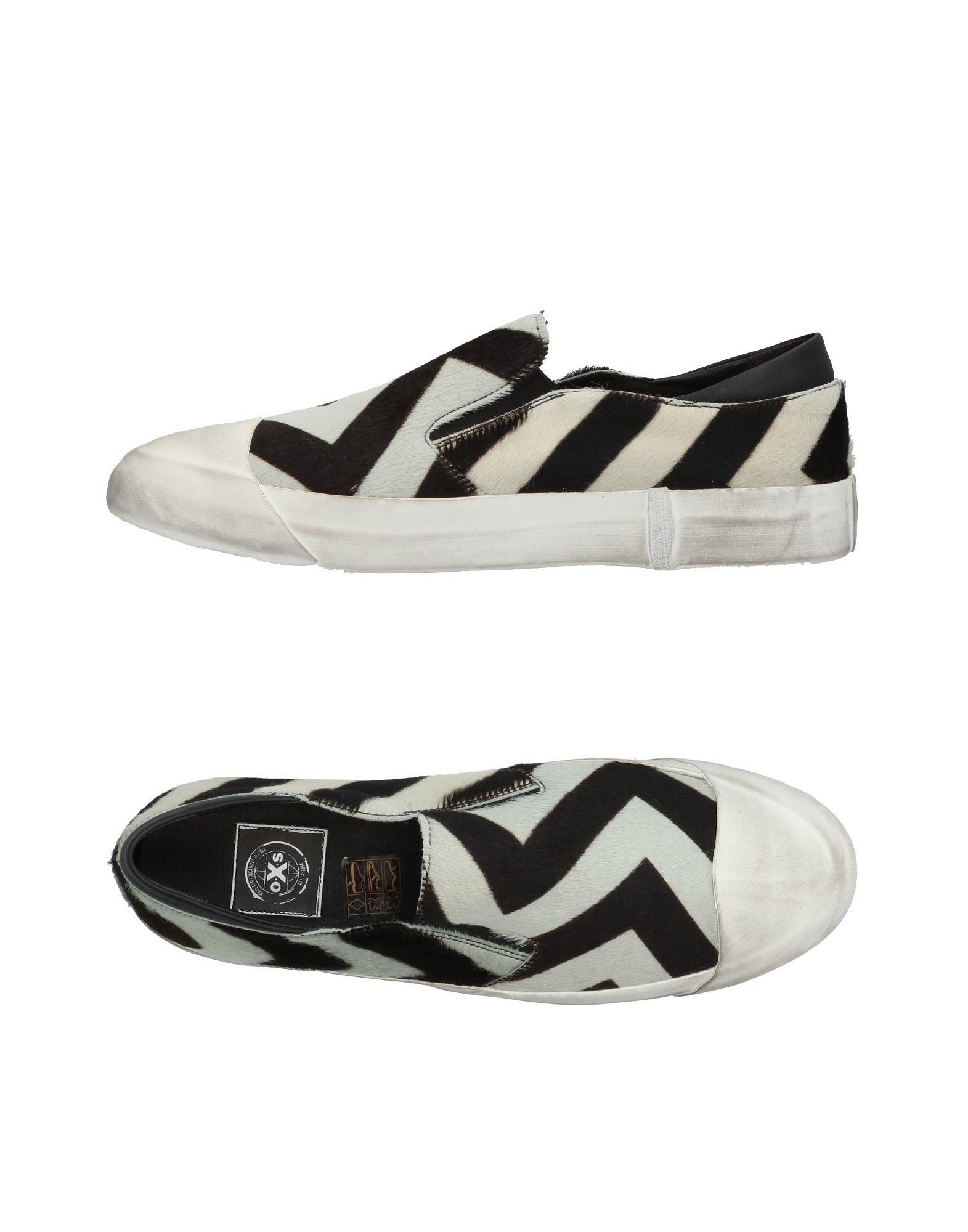 O.X.S. Sneakers Damen  11338966HU Gute Qualität beliebte Schuhe