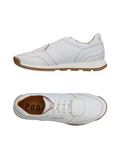 Zapatos D'oro con descuento Zapatillas Pantofola D'oro Zapatos Hombre - Zapatillas Pantofola D'oro - 11338969TD Blanco 56d7e5