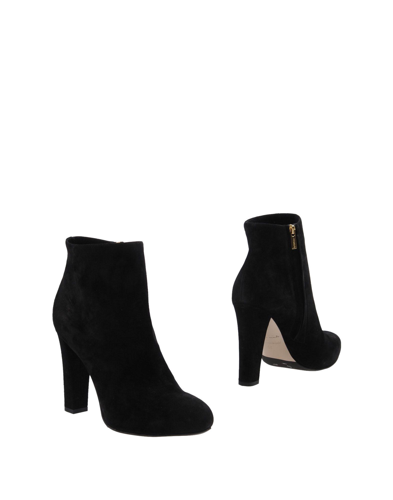 Le Silla Stiefelette Damen  11338971BDGünstige gut aussehende Schuhe