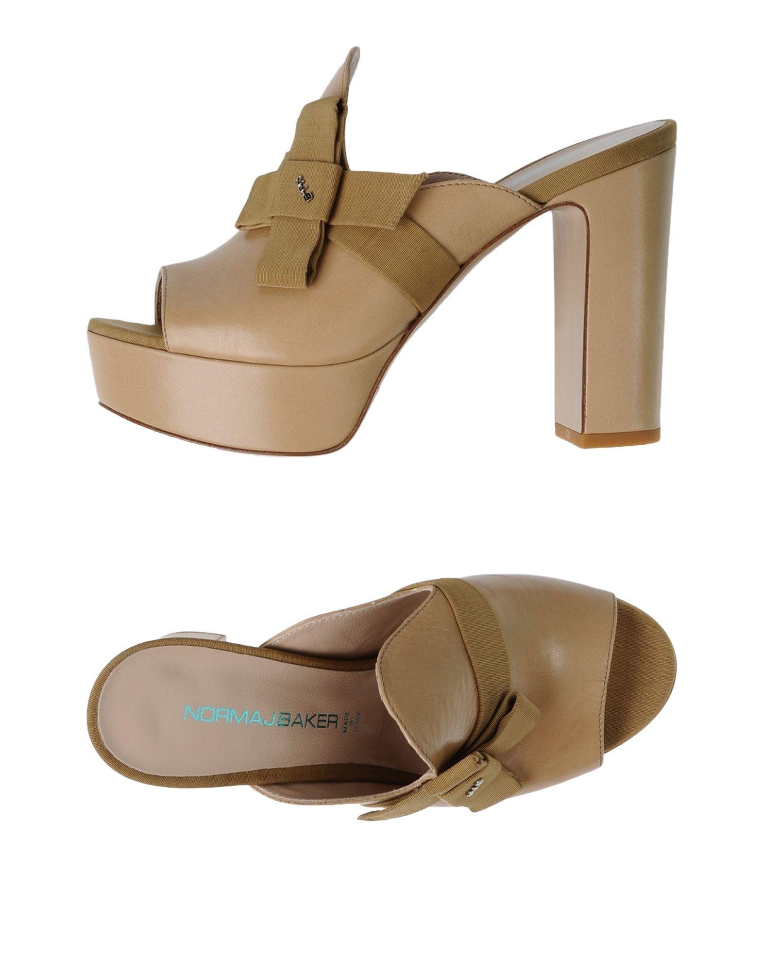 Norma J.Baker Sandalen Damen  11338972IQ Gute Qualität beliebte Schuhe