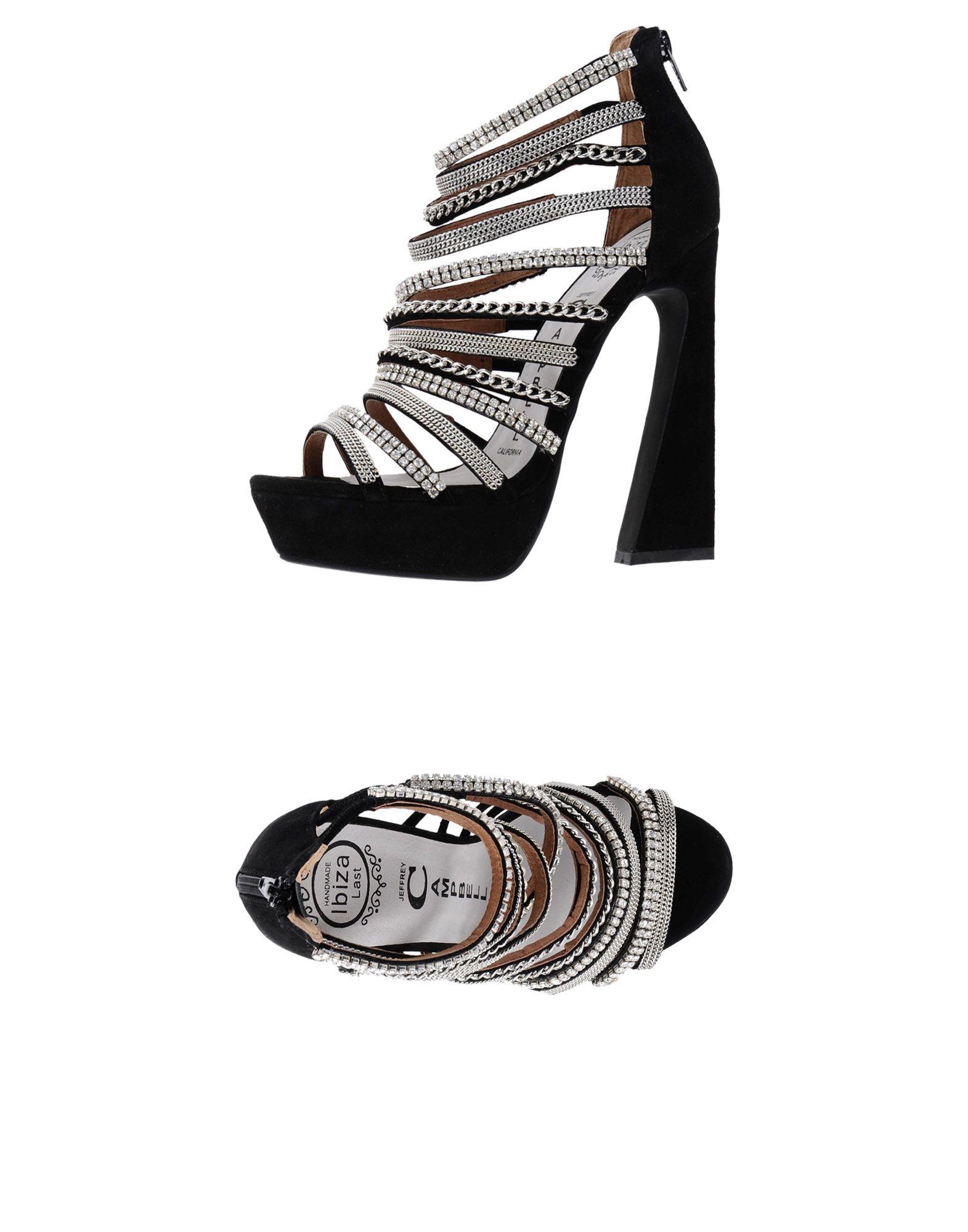 Gut um billige Schuhe zu tragenJeffrey 11338974FW Campbell Sandalen Damen  11338974FW tragenJeffrey bb3fcd