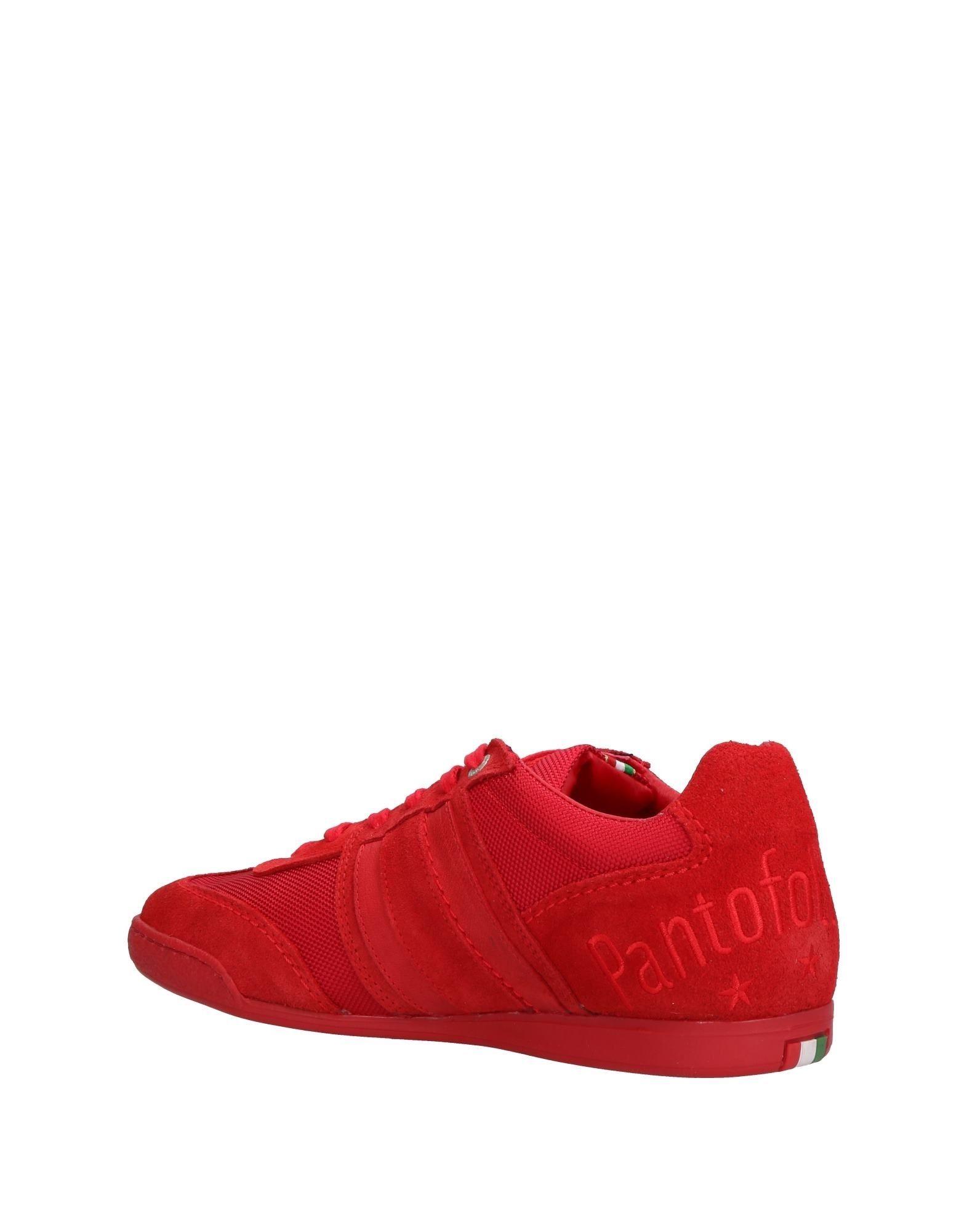Rabatt echte Schuhe Pantofola D'oro Sneakers Herren  11338997RP