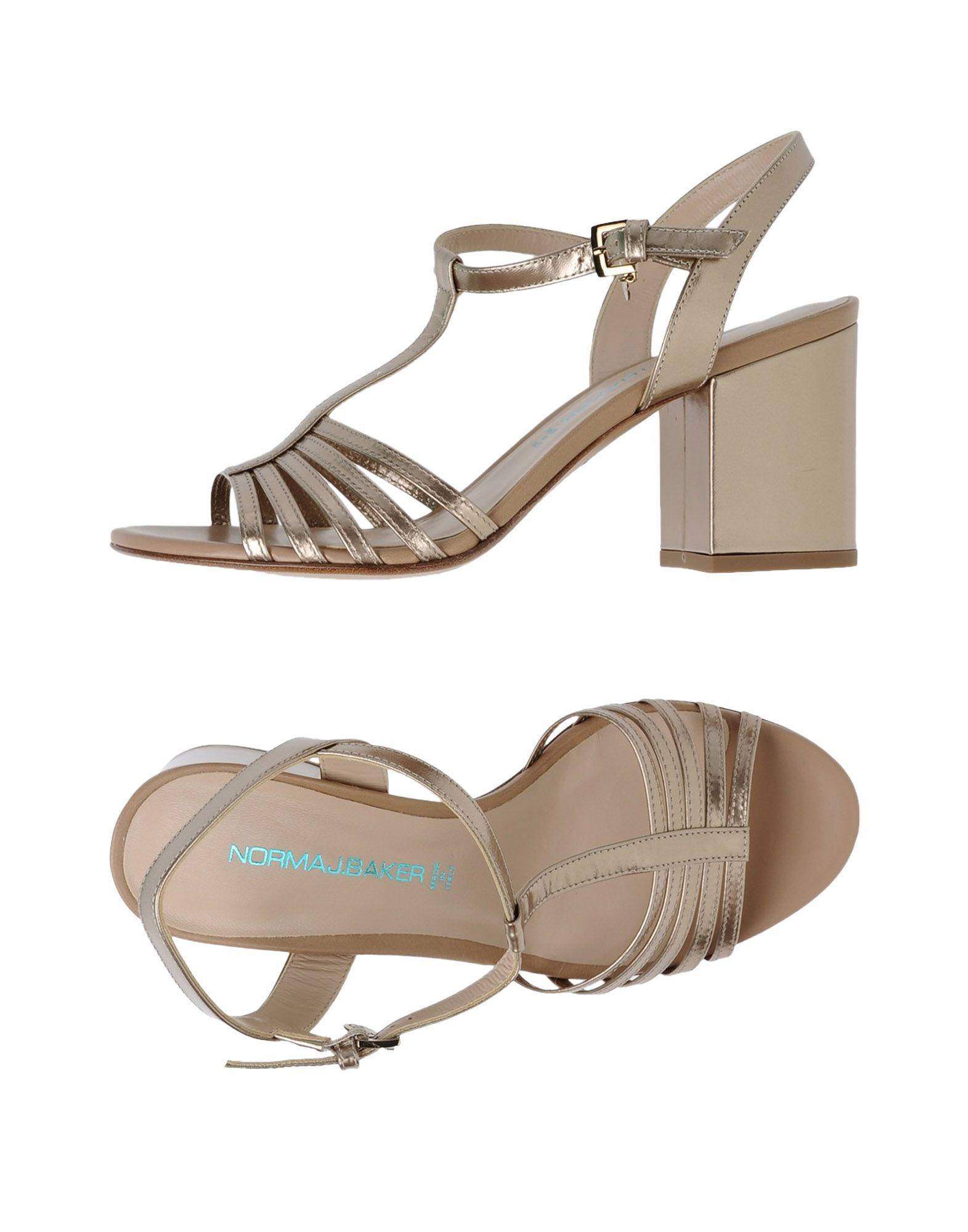 Norma J.Baker Sandalen Damen  11339000IU Gute Qualität beliebte Schuhe