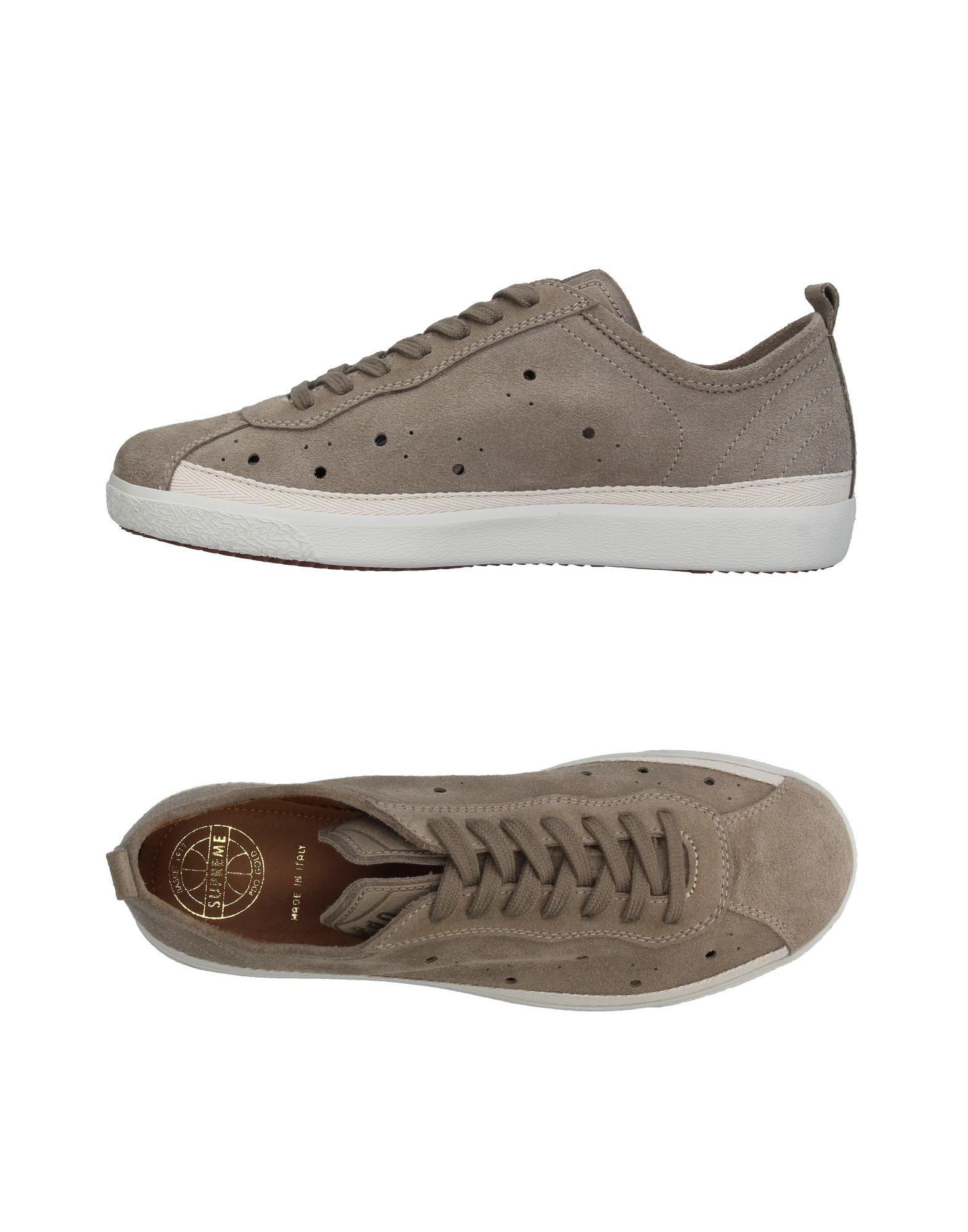 Rabatt echte Schuhe Pantofola D'oro Sneakers Herren  11339003GI