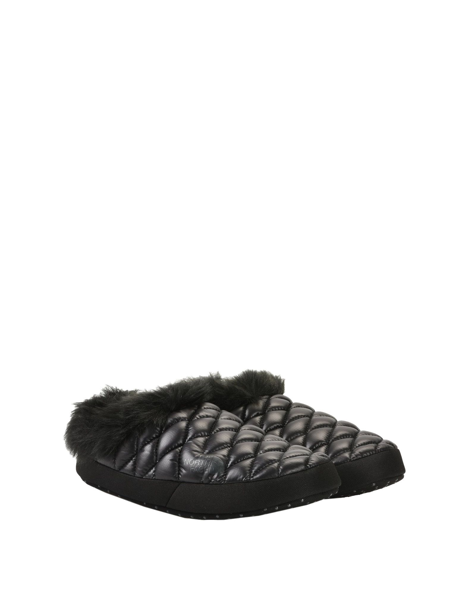 Chaussons The North Face W Tb Traction Mule Fur - Femme - Chaussons The North Face sur