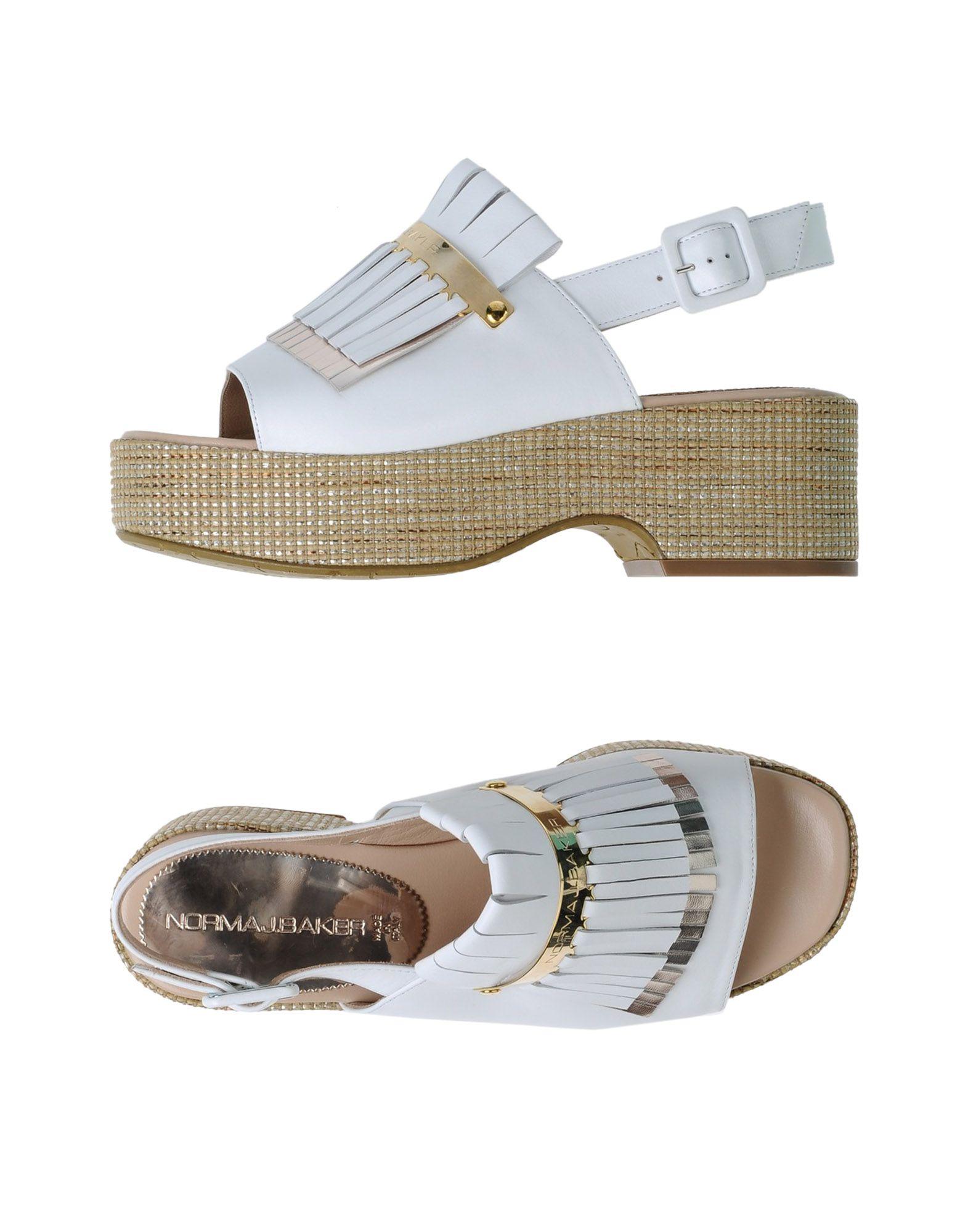 Norma J.Baker Sandalen Damen  11339010RH Gute Qualität beliebte Schuhe