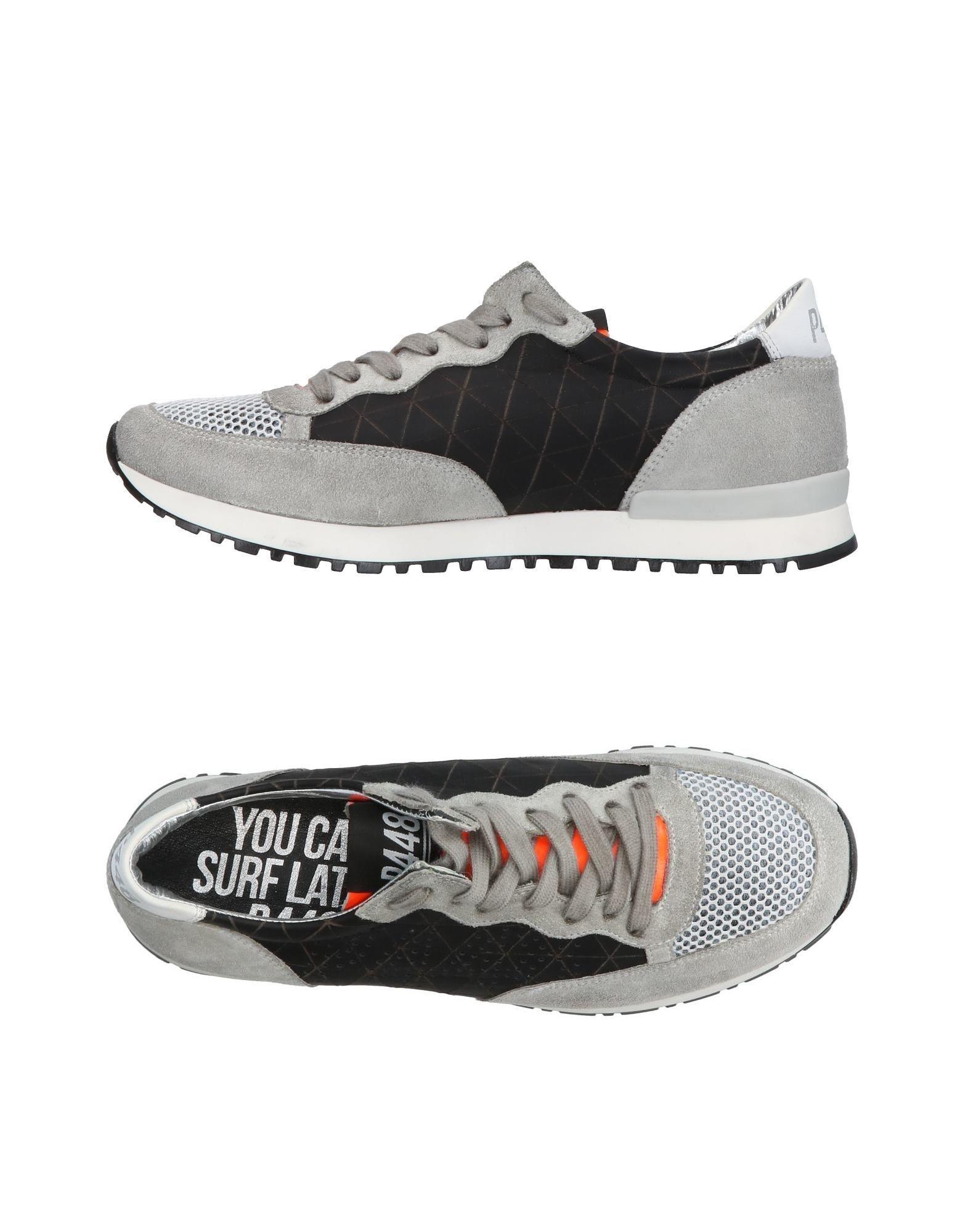 A buon mercato Sneakers P448 Uomo - 11339026QG