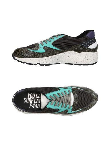 Zapatos con descuento Zapatillas P448 Hombre - Zapatillas P448 - 11339032RP Negro