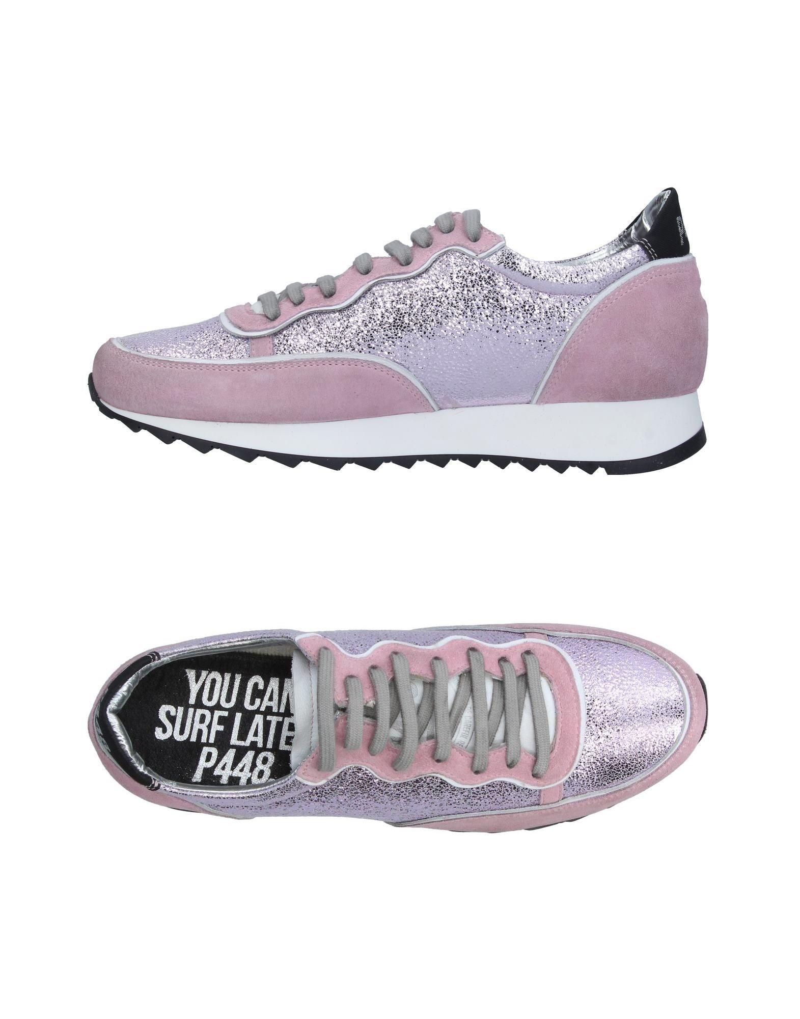 P448 Sneakers Damen  11339041VW Gute Qualität beliebte Schuhe