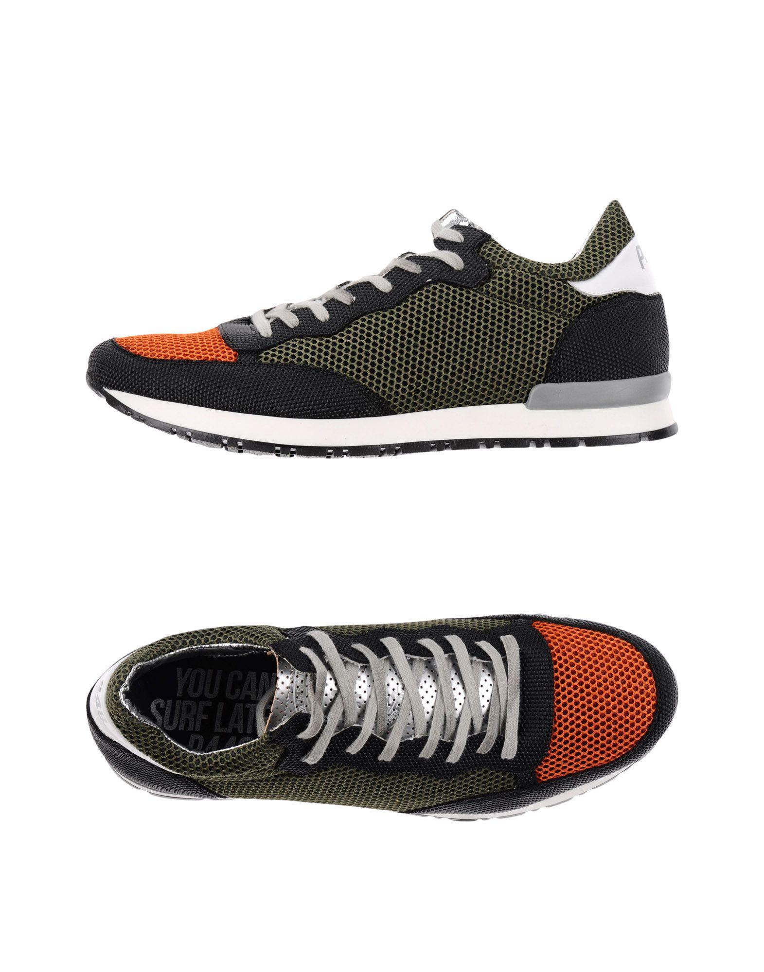 Sneakers P448 Uomo - Acquista online su