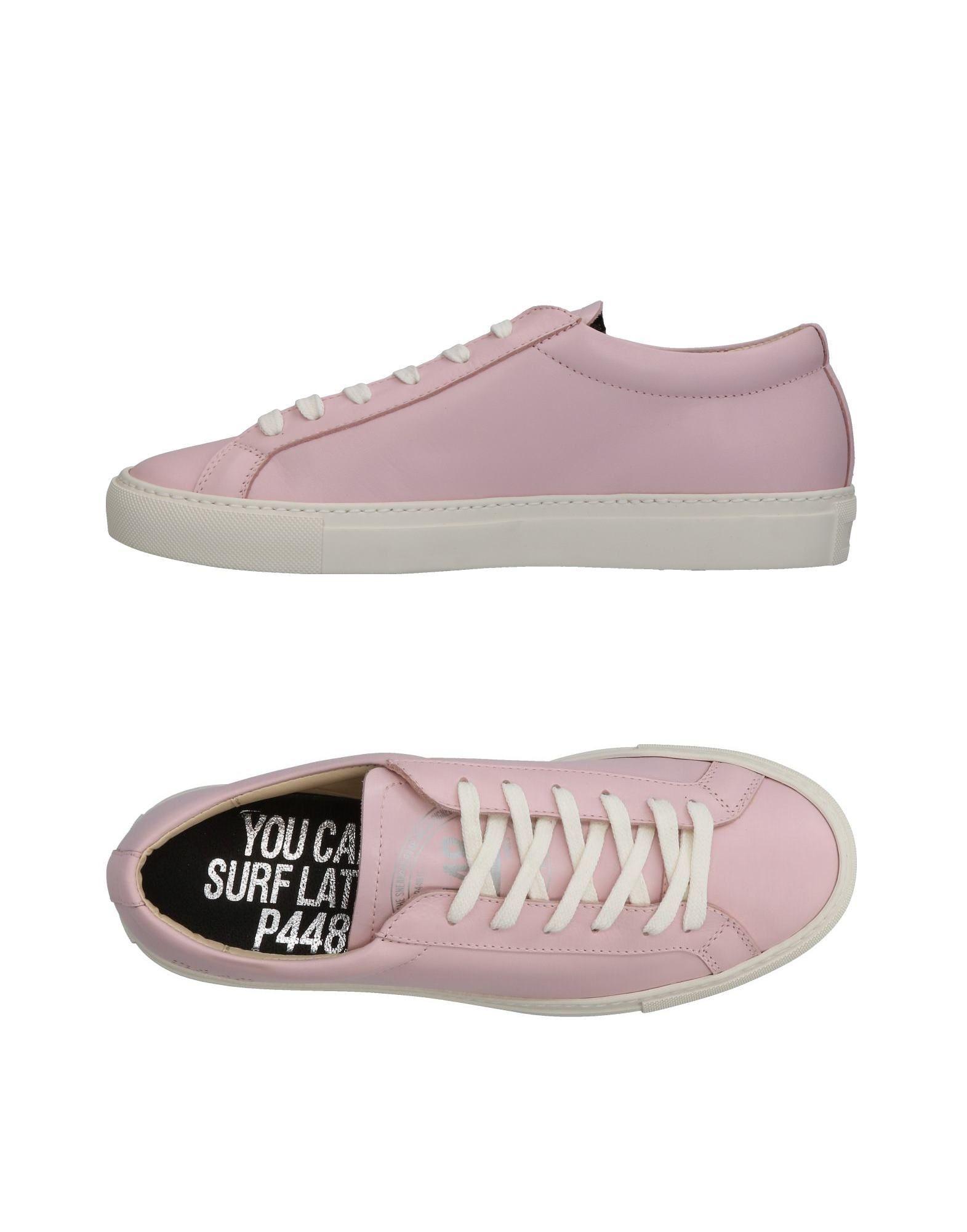 P448 Sneakers Damen  11339052LT Gute Qualität beliebte Schuhe