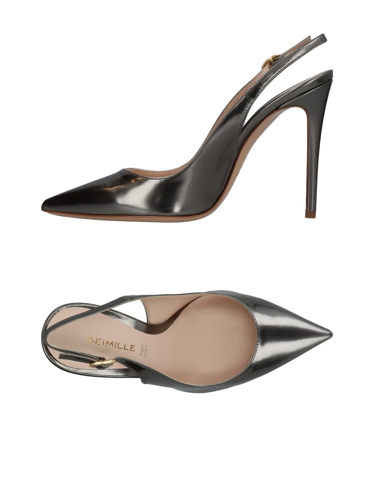 Gut um billige Schuhe zu tragenDeimille Pumps Damen  11339072LK