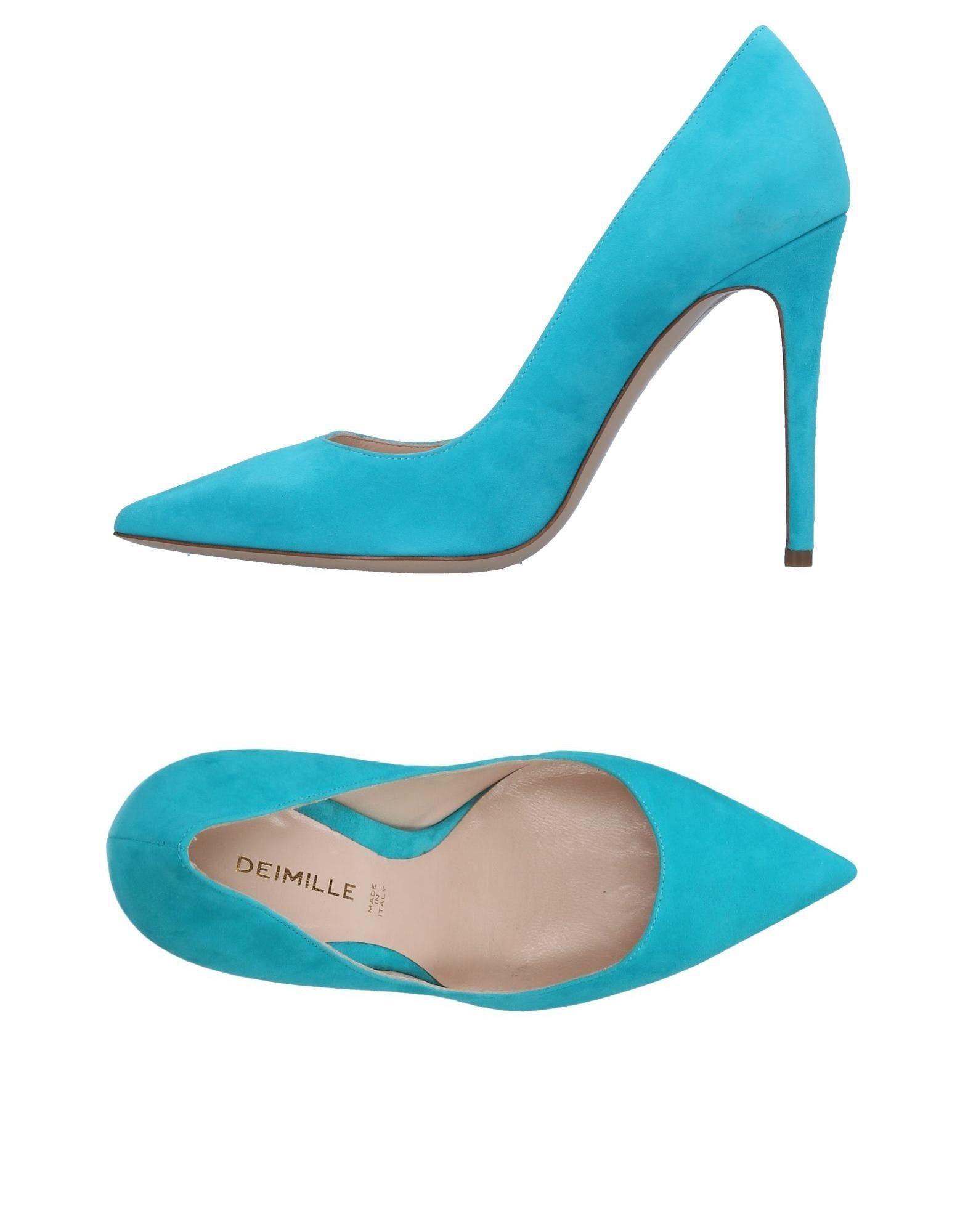 Gut um billige Schuhe zu tragenDeimille Pumps Damen  11339075SK