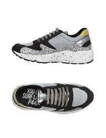 Chaussures - Bas-tops Et Baskets P448 UIOK09jmKq