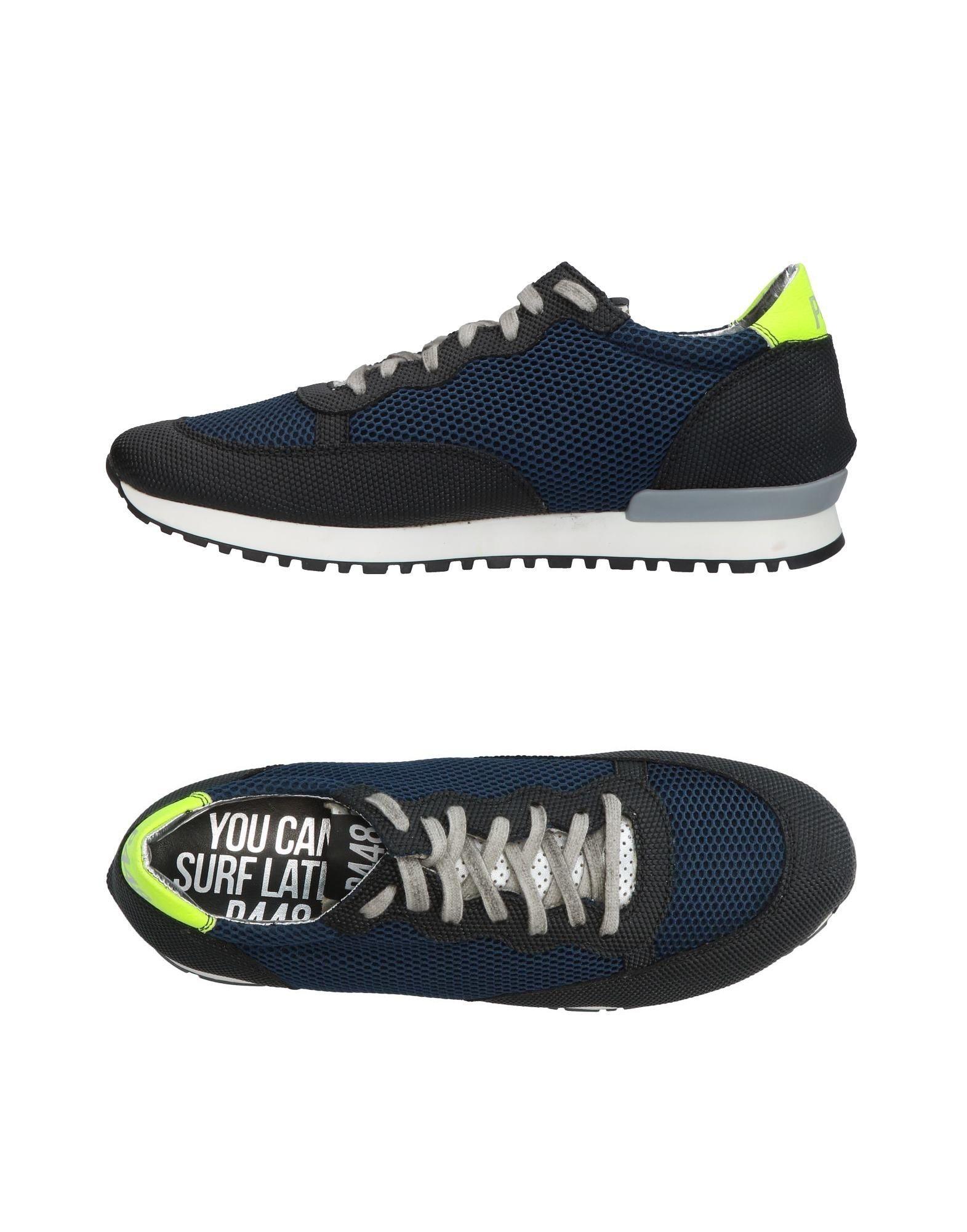 A buon mercato Sneakers P448 Uomo - 11339098NX