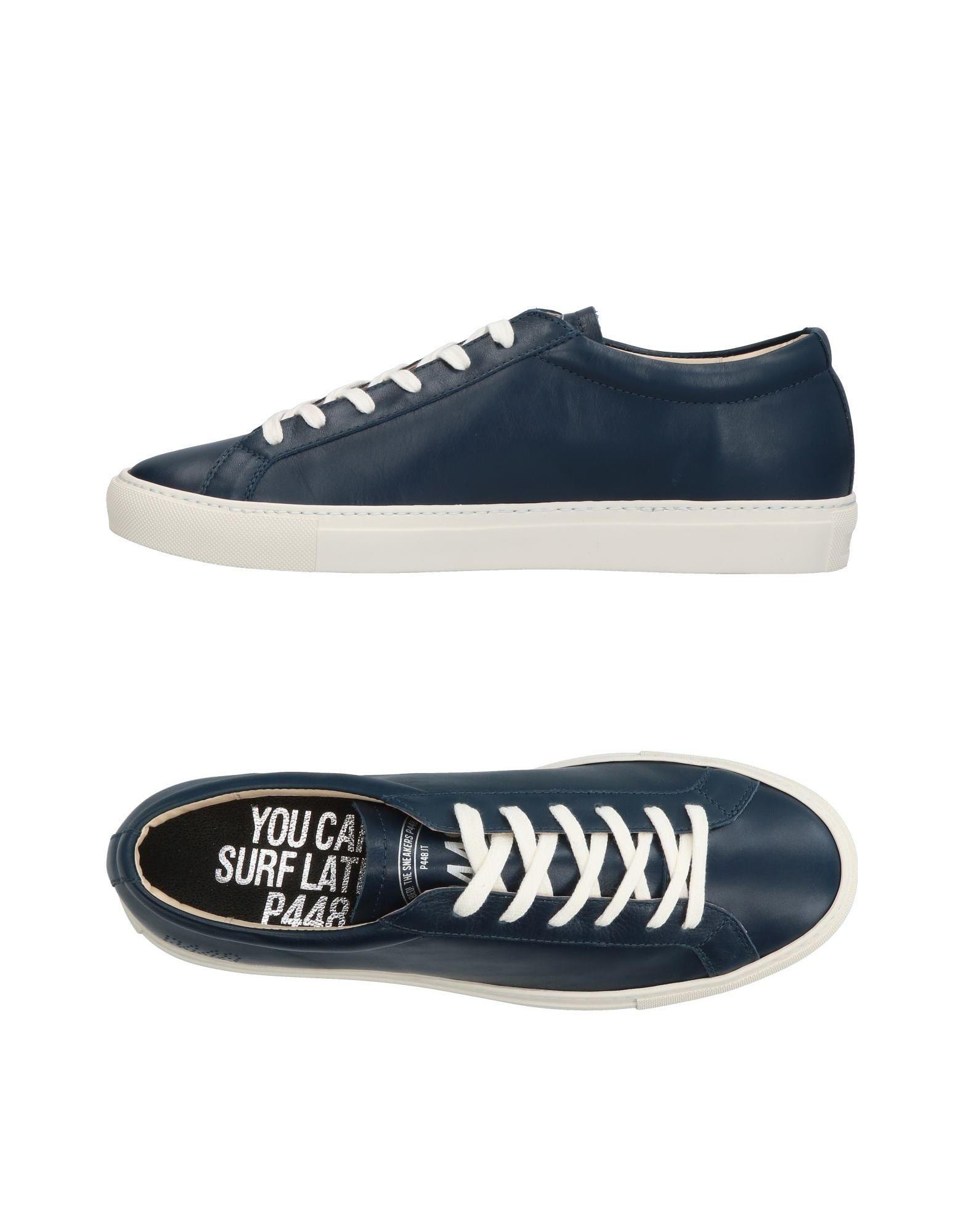 Sneakers P448 Uomo - 11339104CP Scarpe economiche e buone