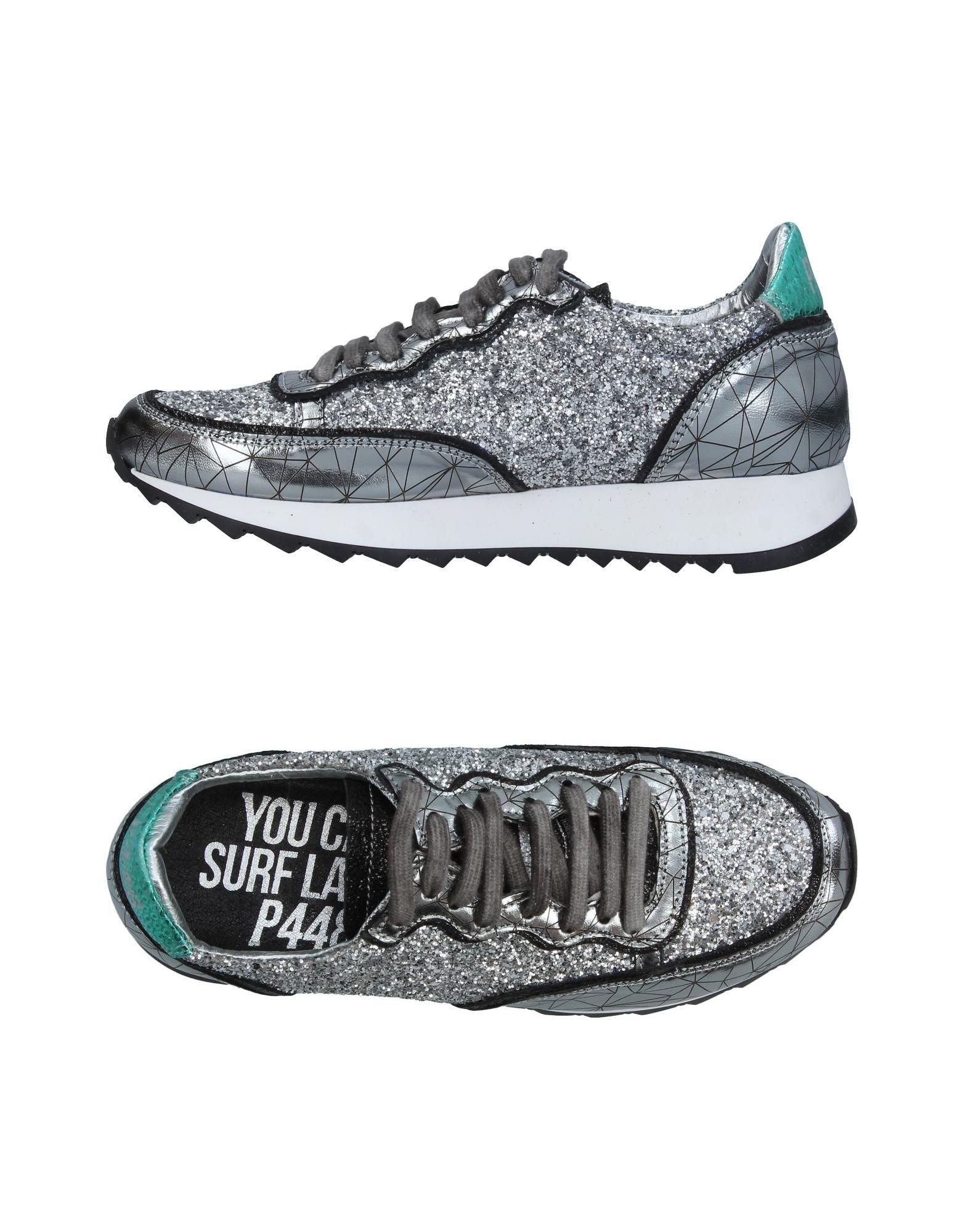 Scarpe economiche e resistenti Sneakers P448 Donna - 11339105TF